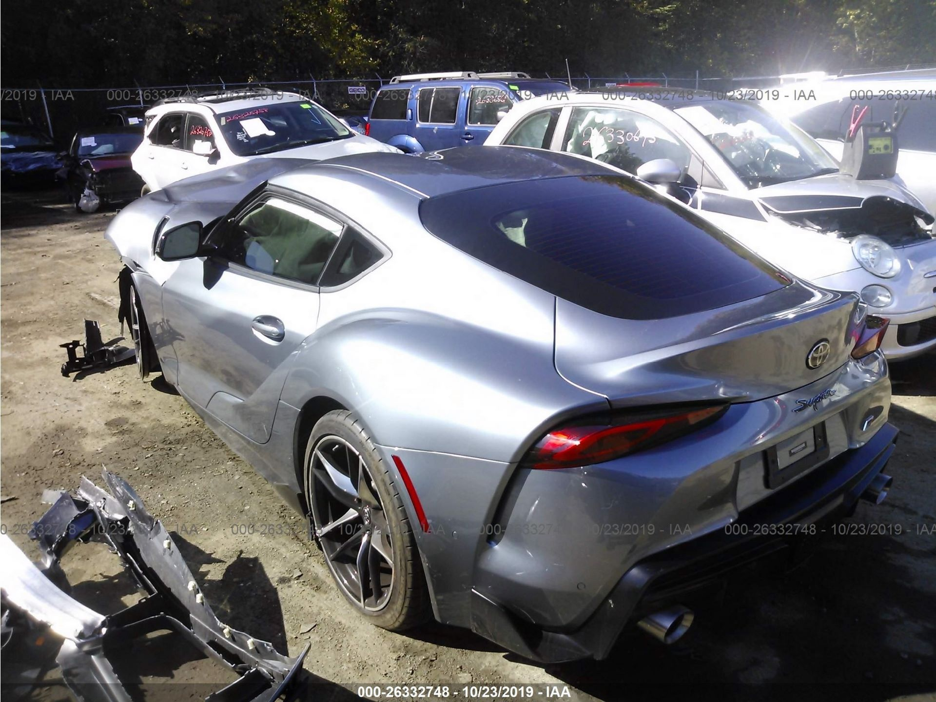 Toyota-Supra-Launch-edition-crashed-3