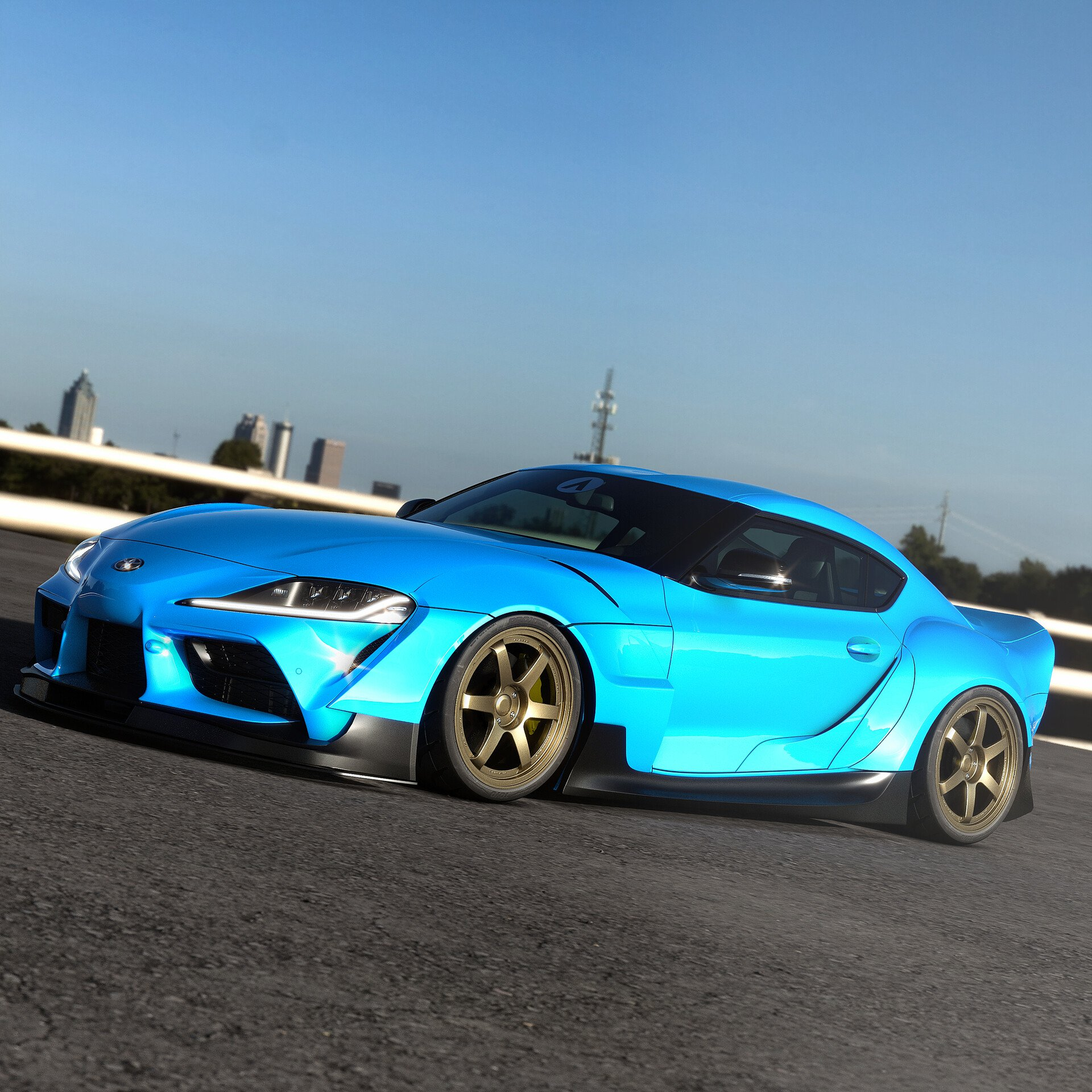 Toyota-Supra-Widebody-kit-renderings-2