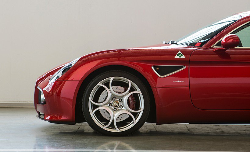 Two-Alfa-Romeo-8C-for-sale-13