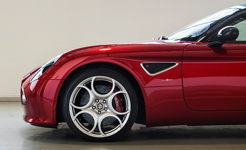 Two-Alfa-Romeo-8C-for-sale-4