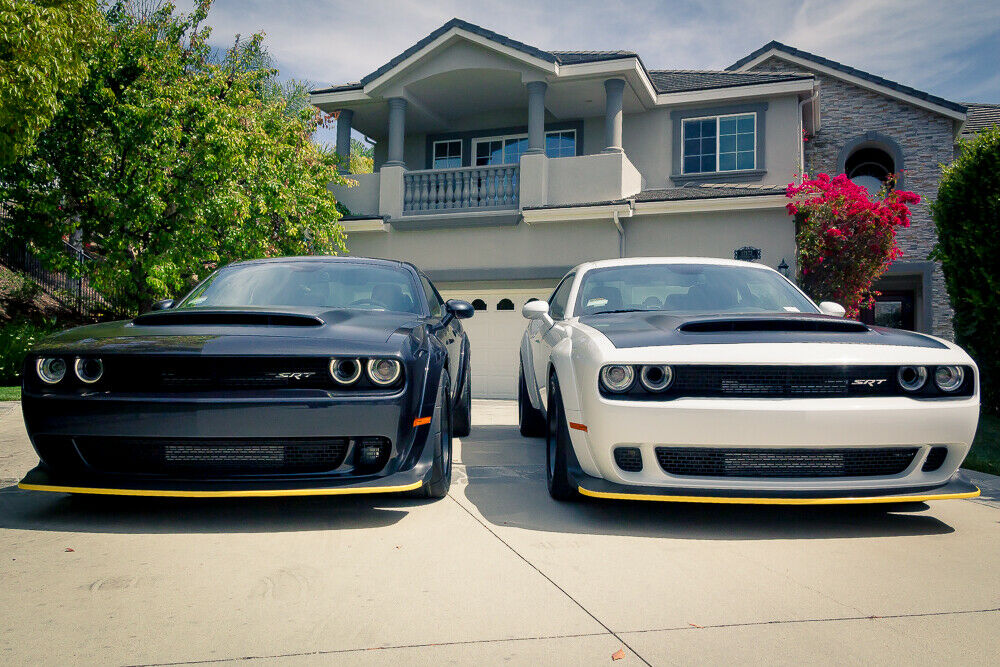 Two-Dodge-Challenger-SRT-Demon-for-sale-10