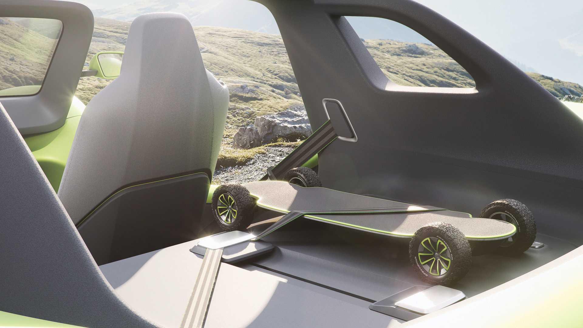 Volkswagen I.D. Buggy concept (12)