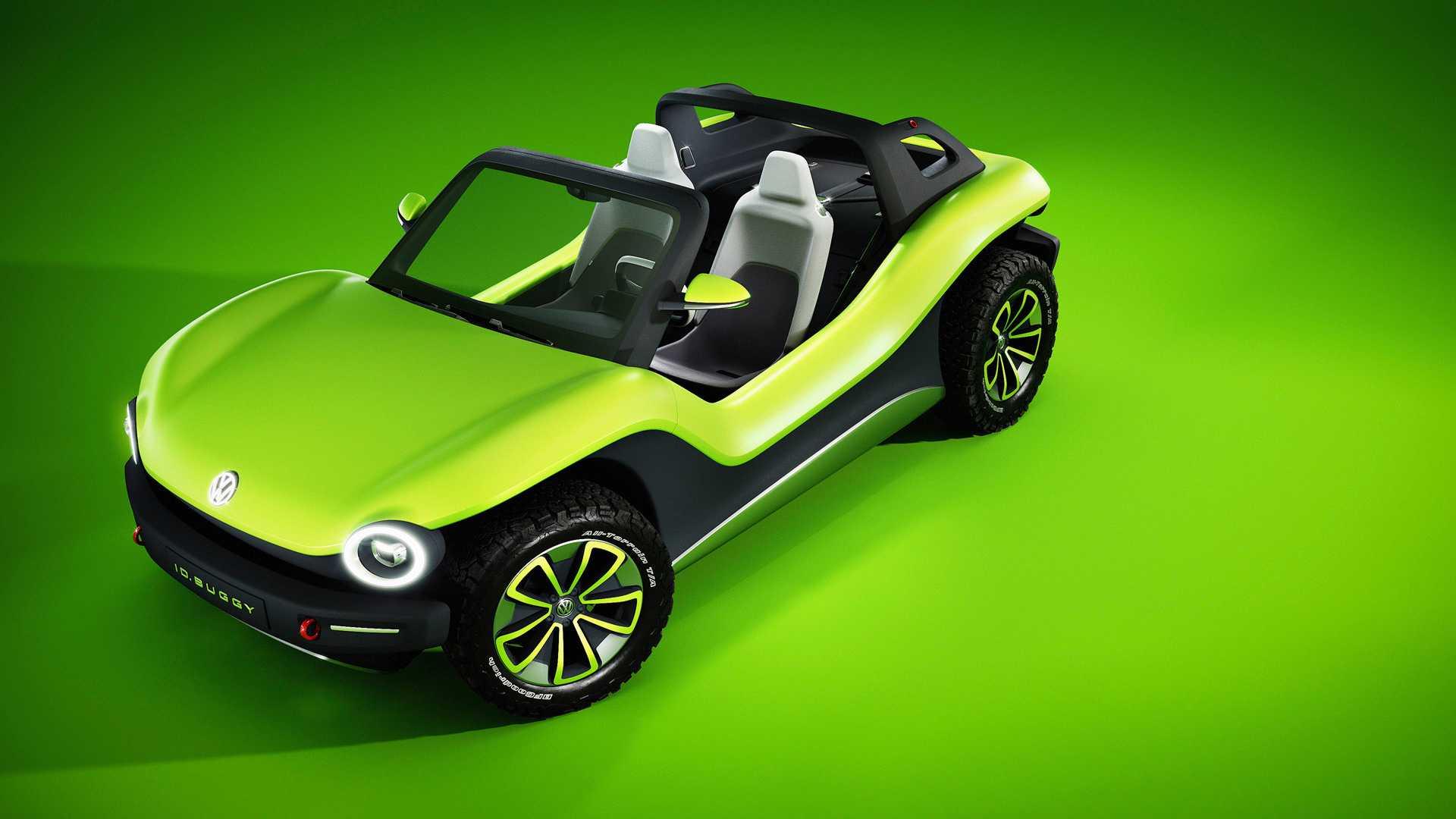 Volkswagen I.D. Buggy concept (15)