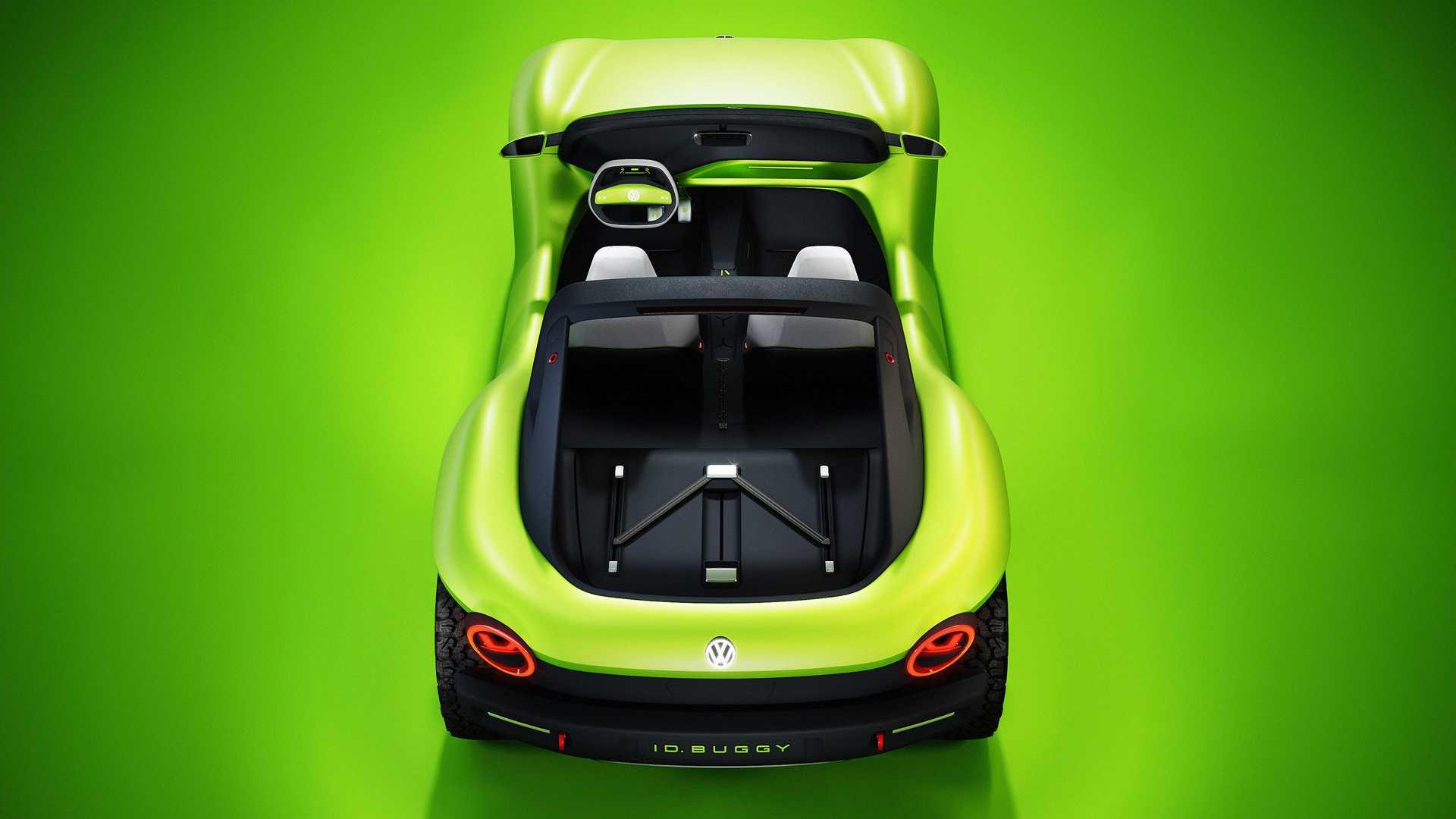 Volkswagen I.D. Buggy concept (19)