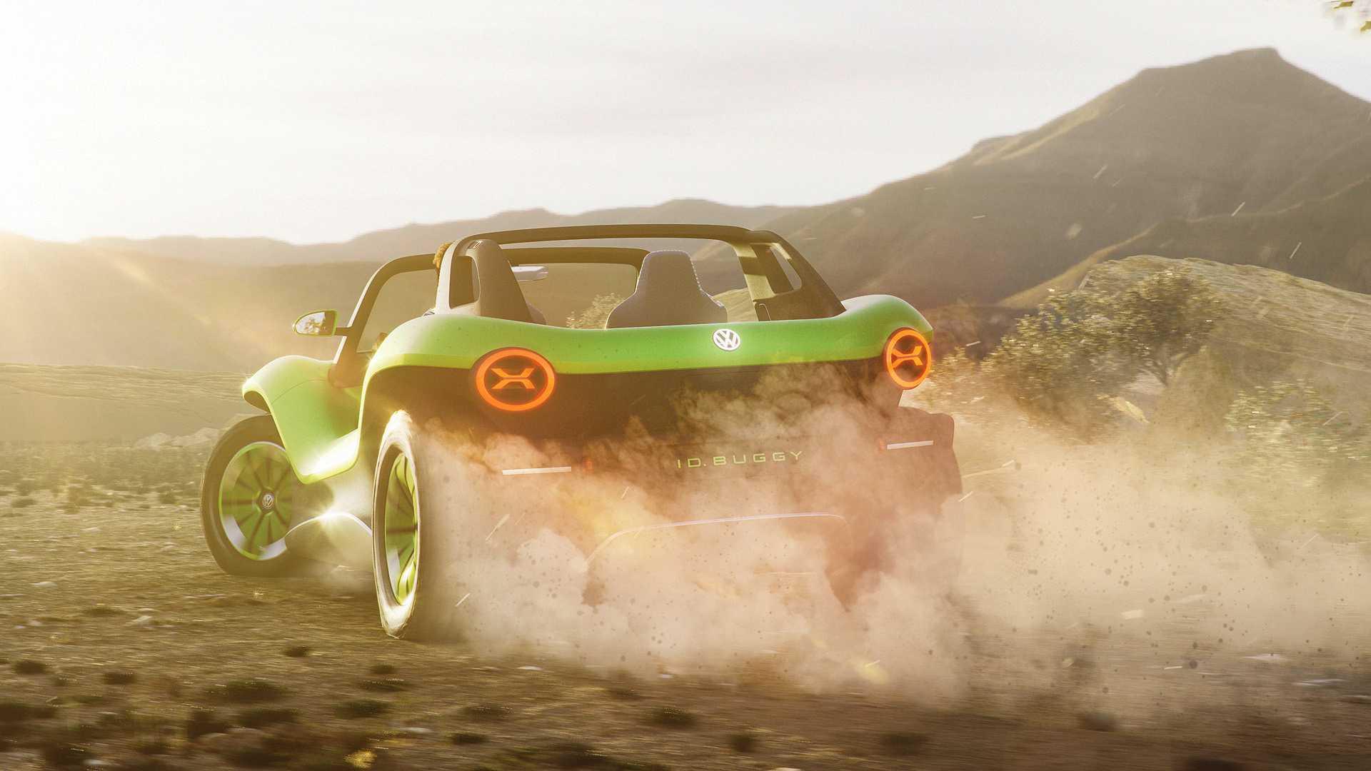 Volkswagen I.D. Buggy concept (21)