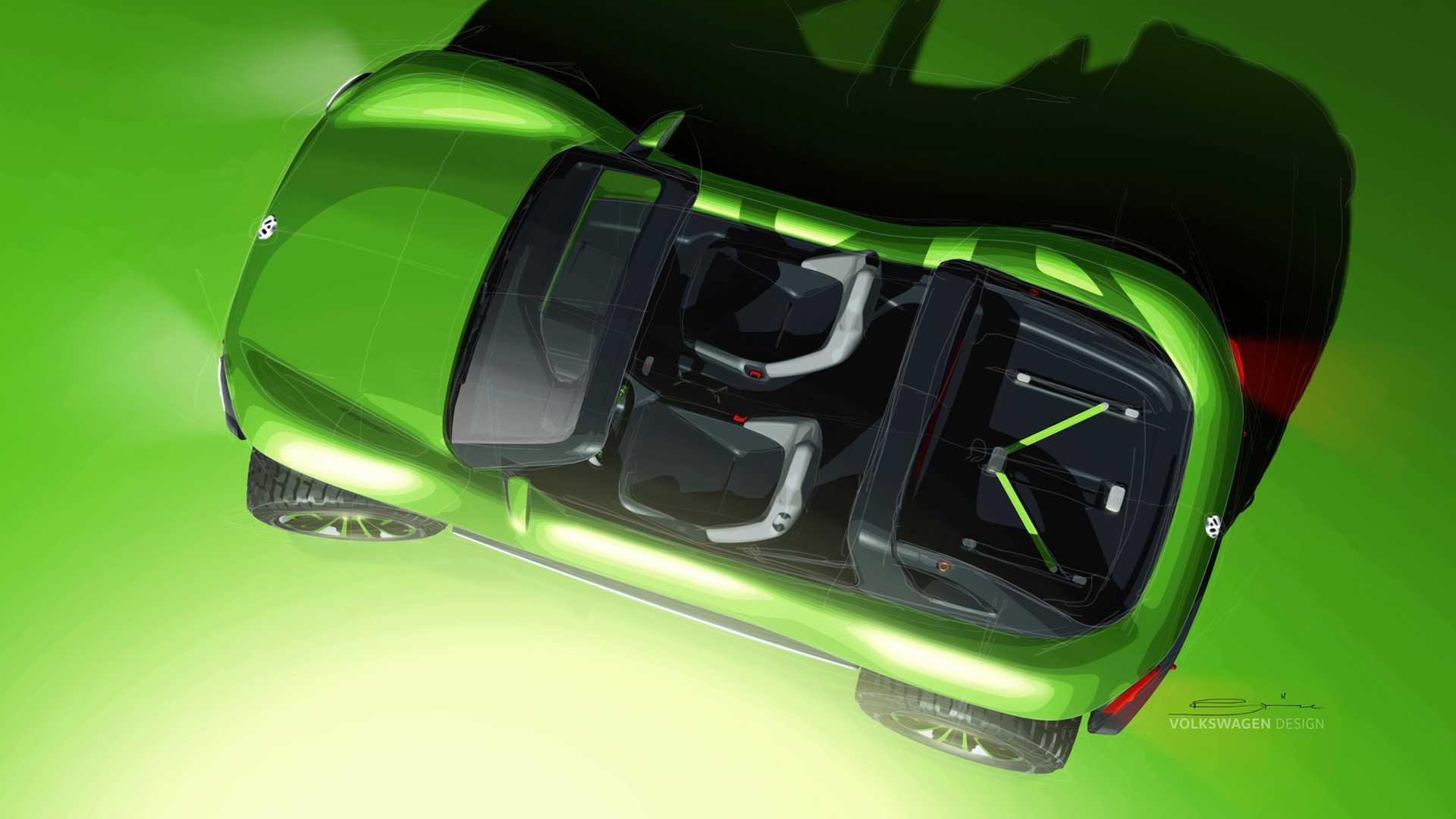 Volkswagen I.D. Buggy concept (7)
