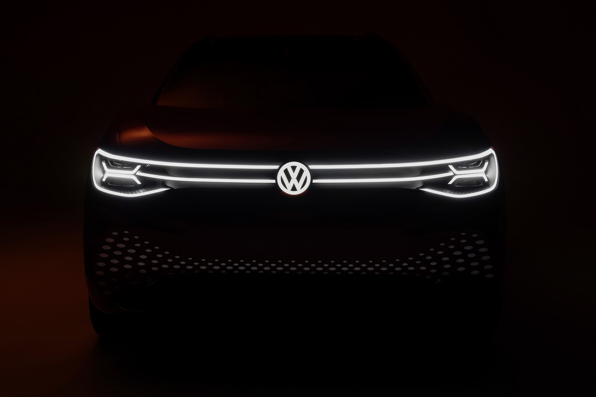 Volkswagen ID. ROOMZZ Showcar