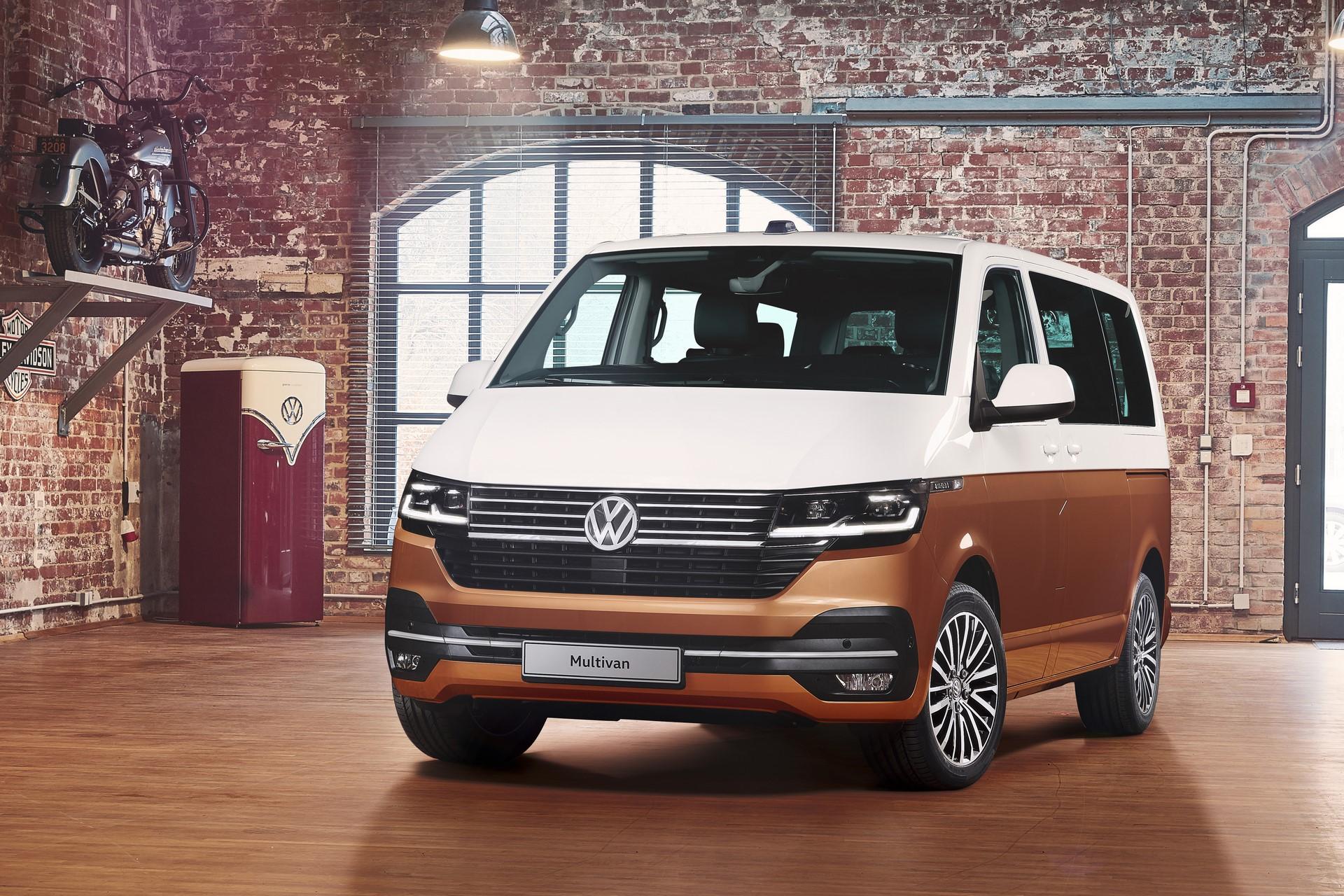 Volkswagen Multivan 6.1 2019 (1)
