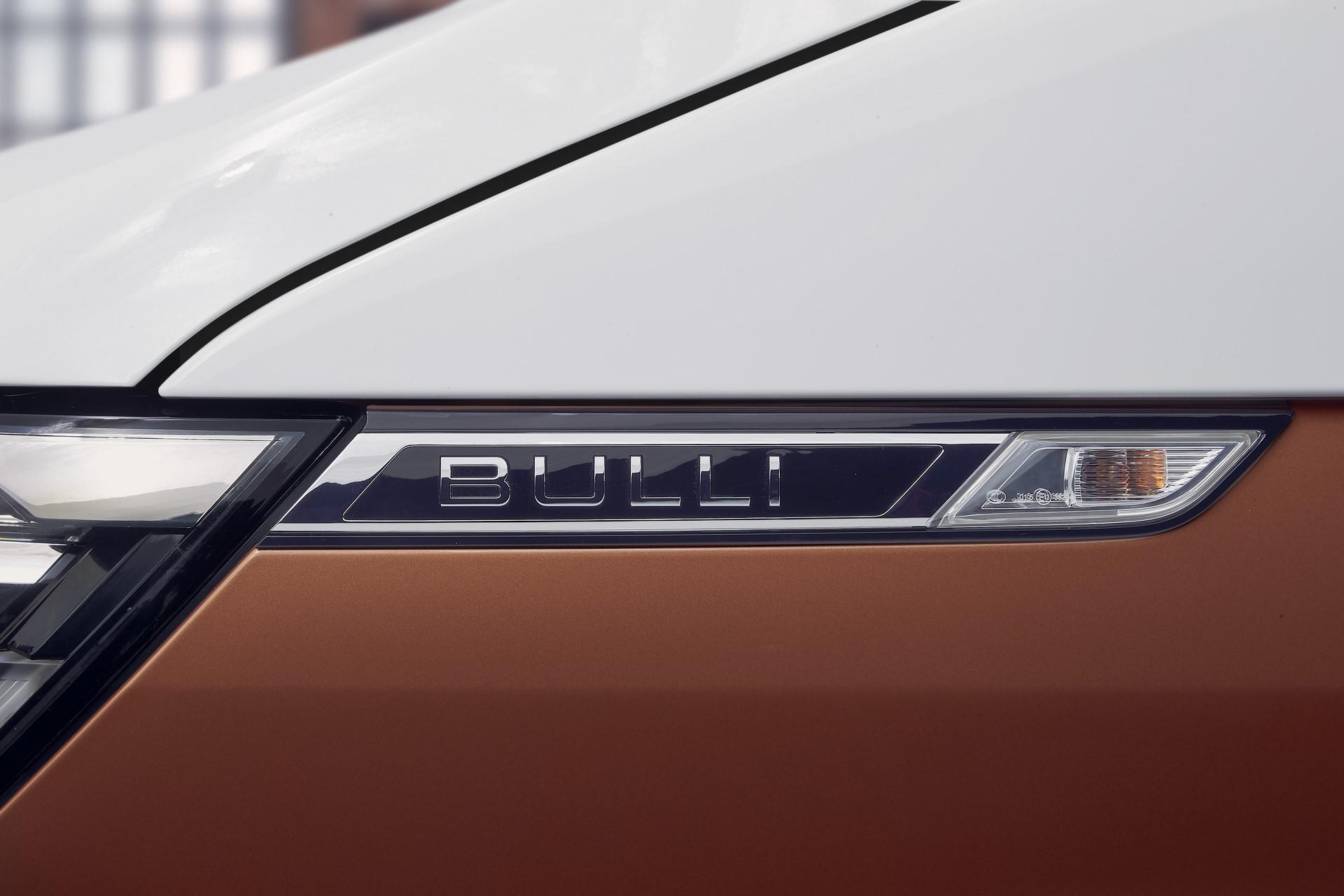 Volkswagen Multivan 6.1 2019 (6)