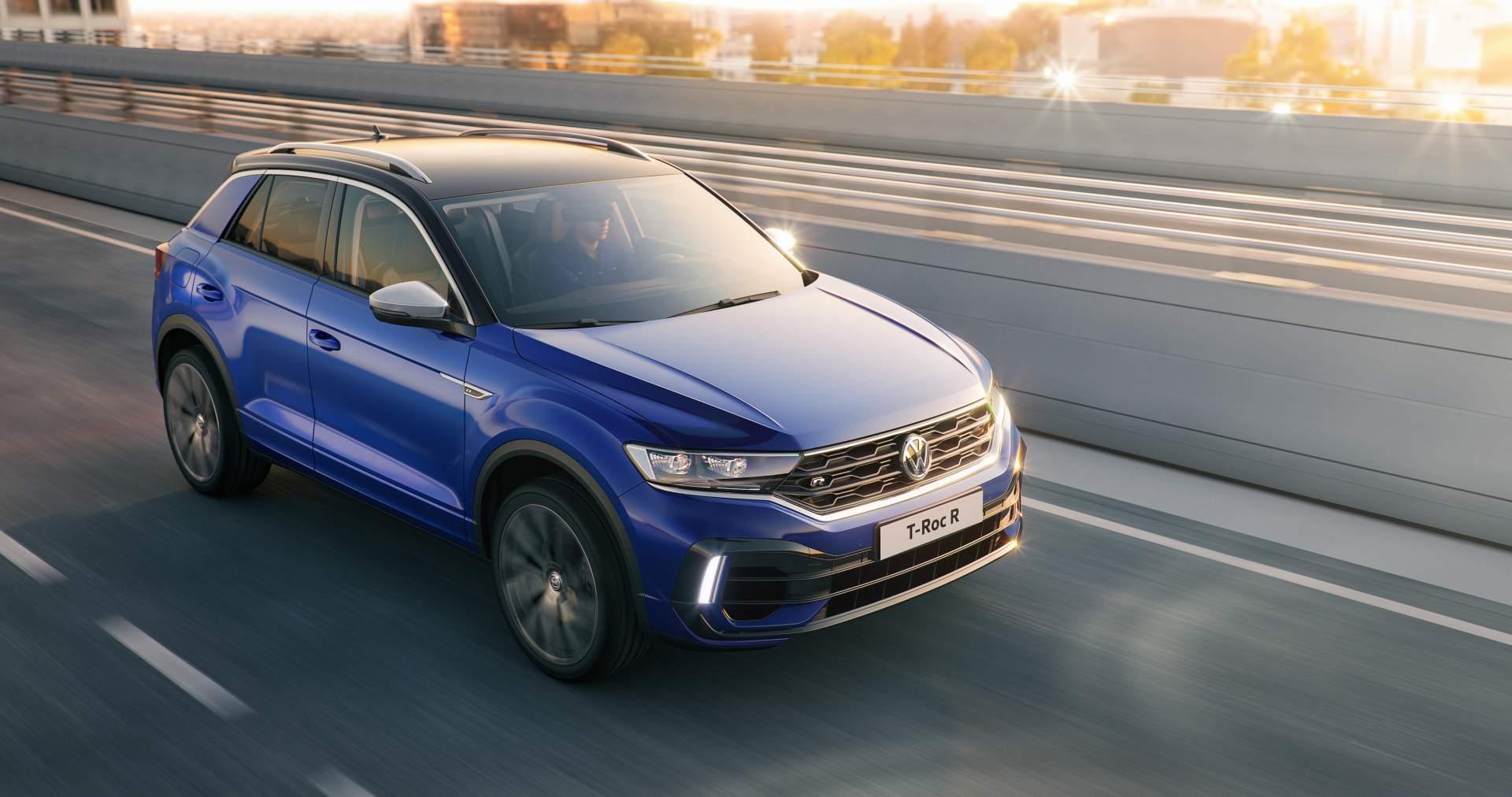 Volkswagen T-Roc R 2019 (1)