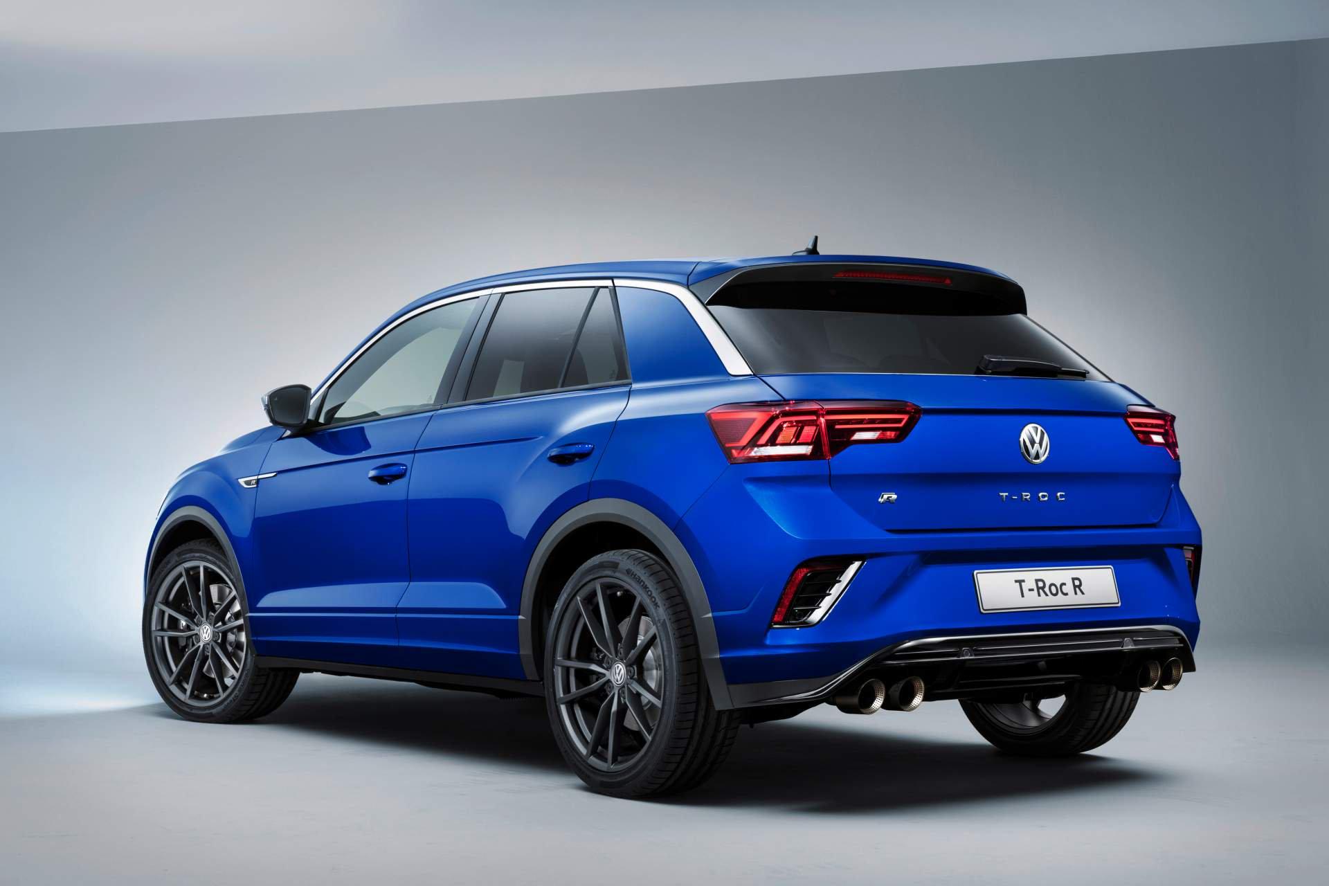 Volkswagen T-Roc R 2019 (10)