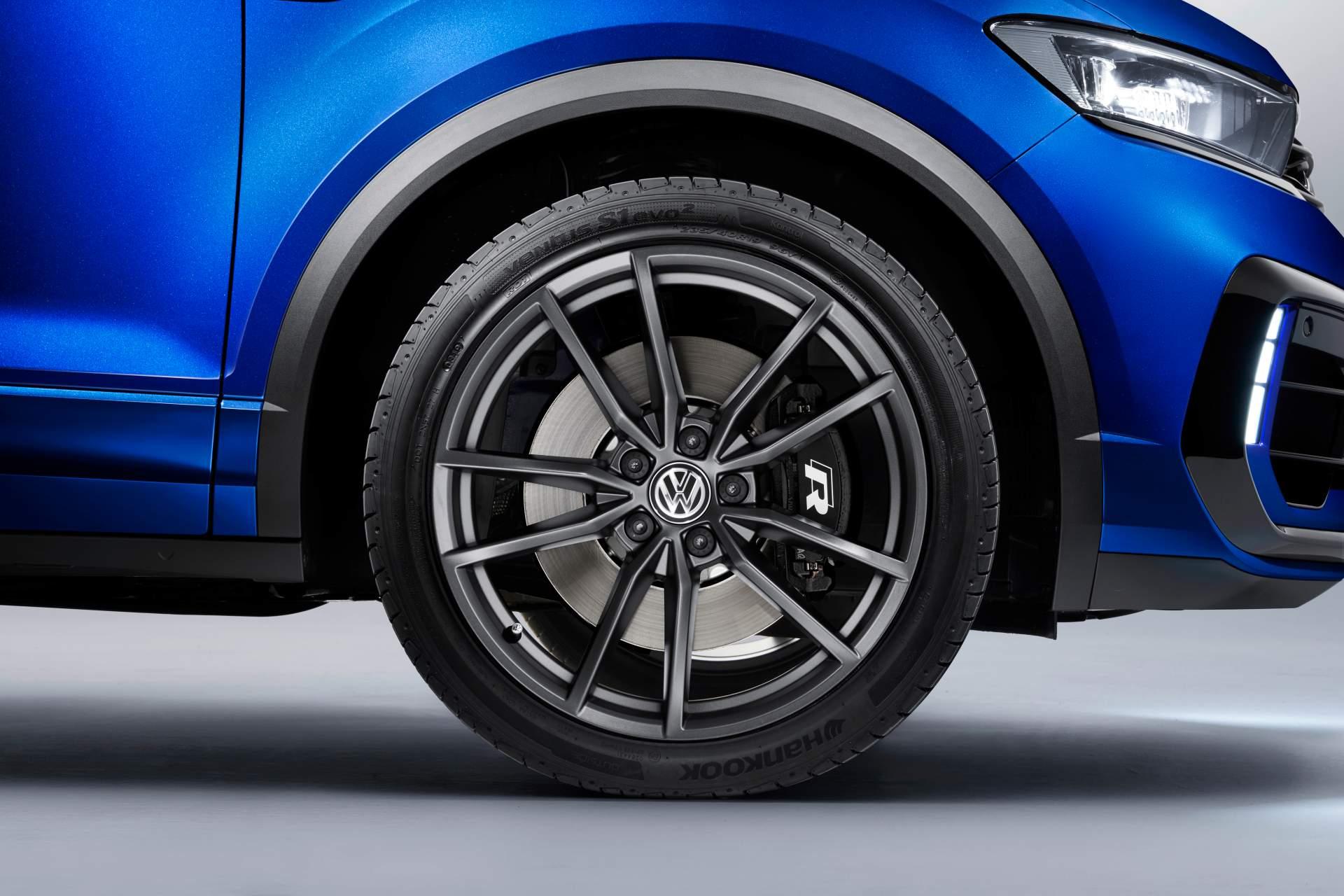 Volkswagen T-Roc R 2019 (14)
