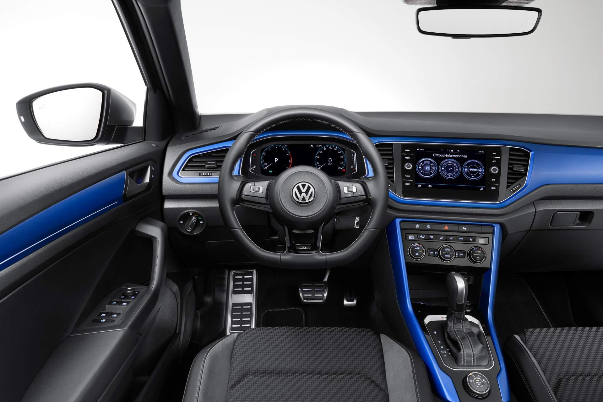 Volkswagen T-Roc R 2019 (24)