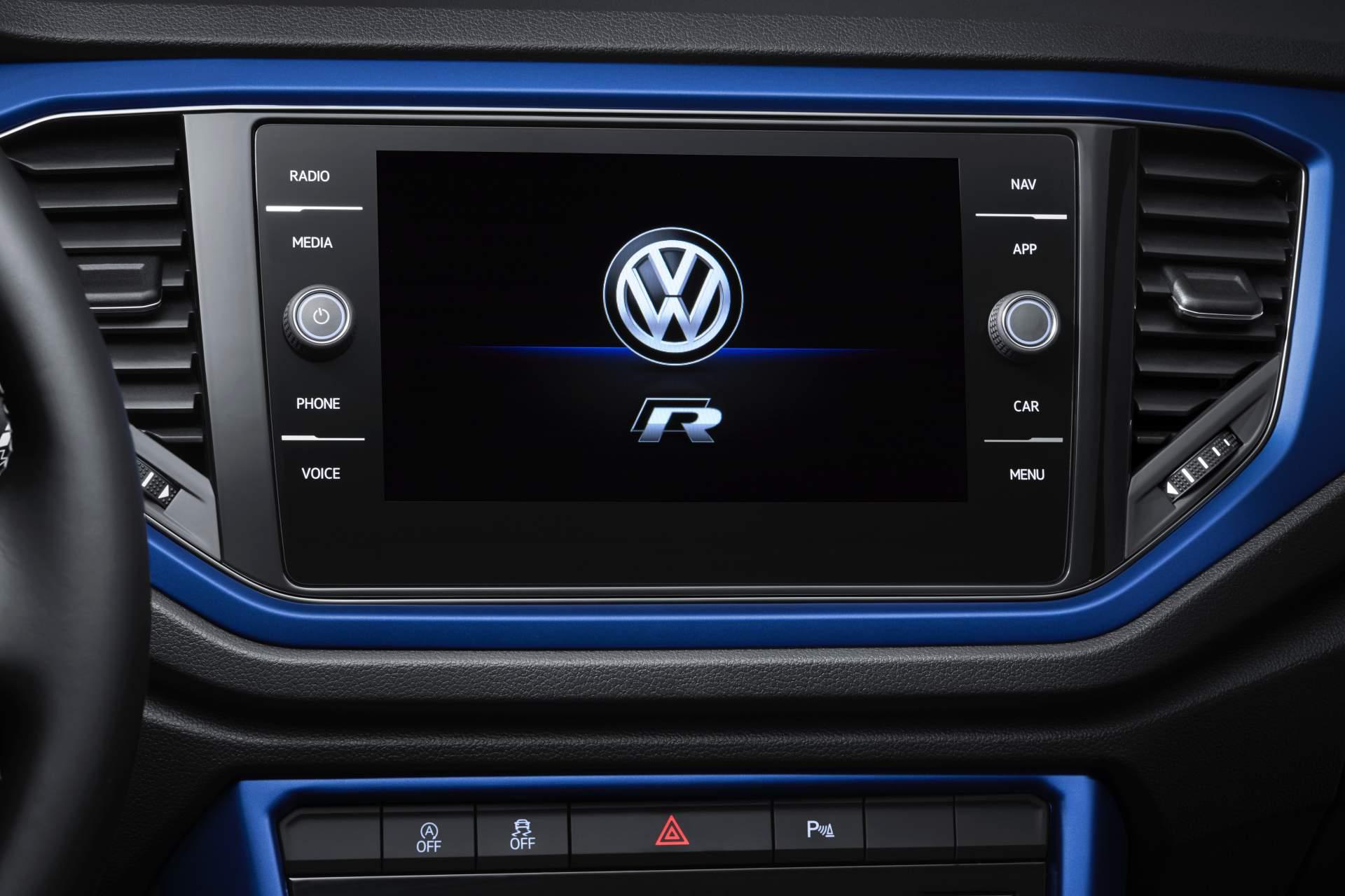 Volkswagen T-Roc R 2019 (29)