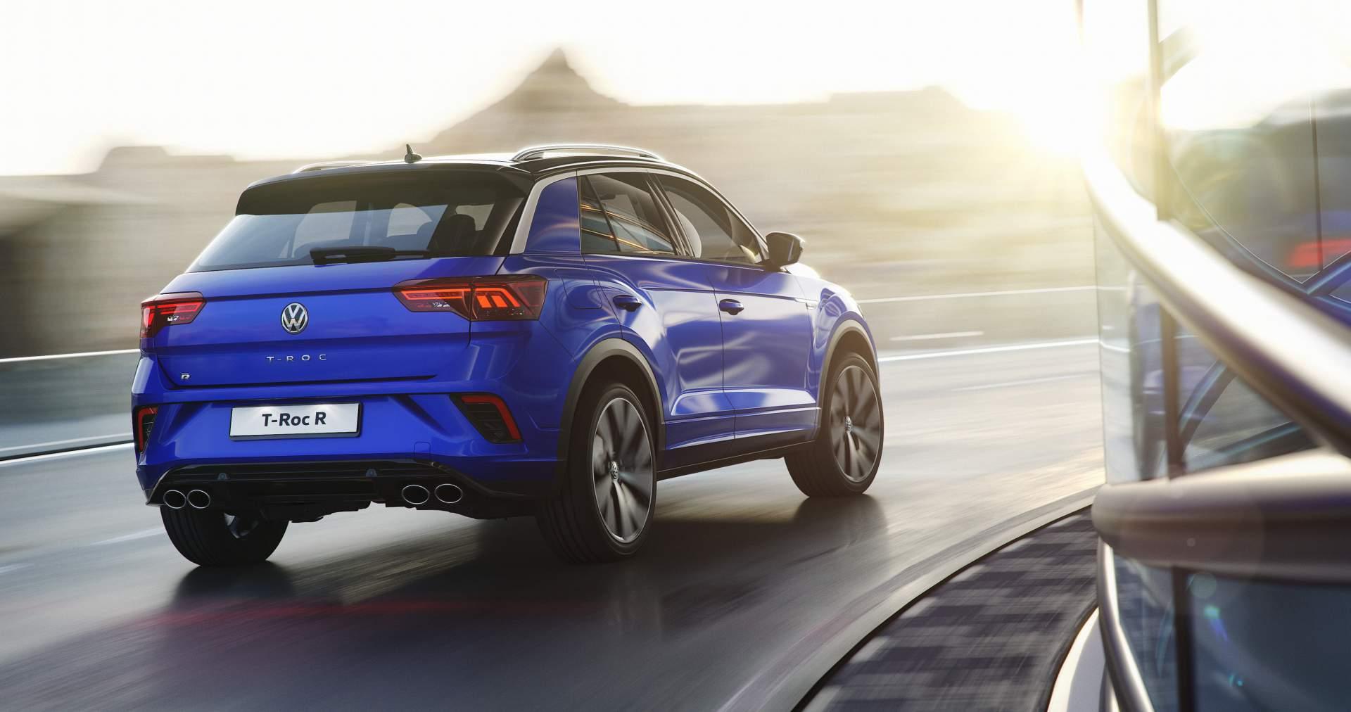 Volkswagen T-Roc R 2019 (3)