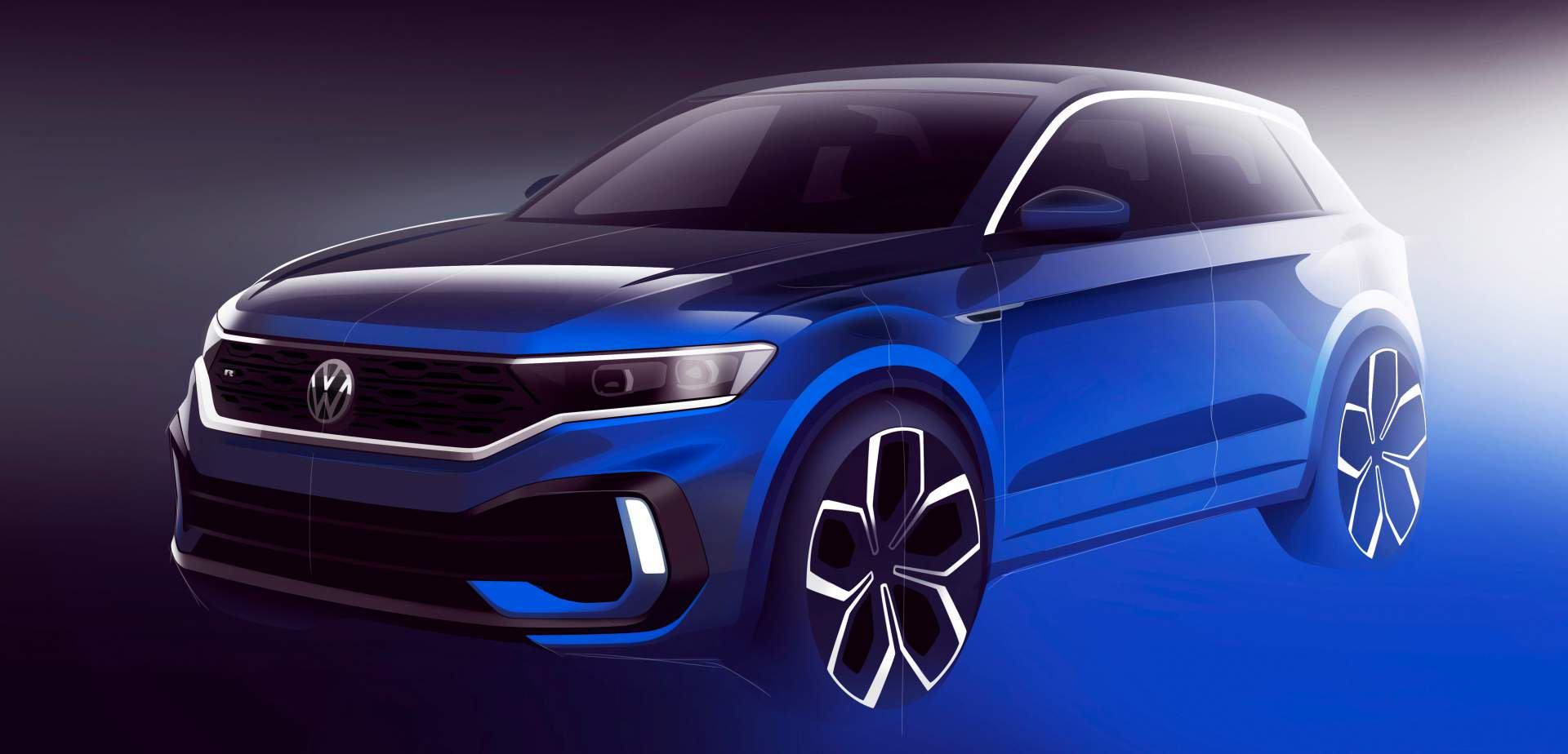 Volkswagen T-Roc R 2019 (30)