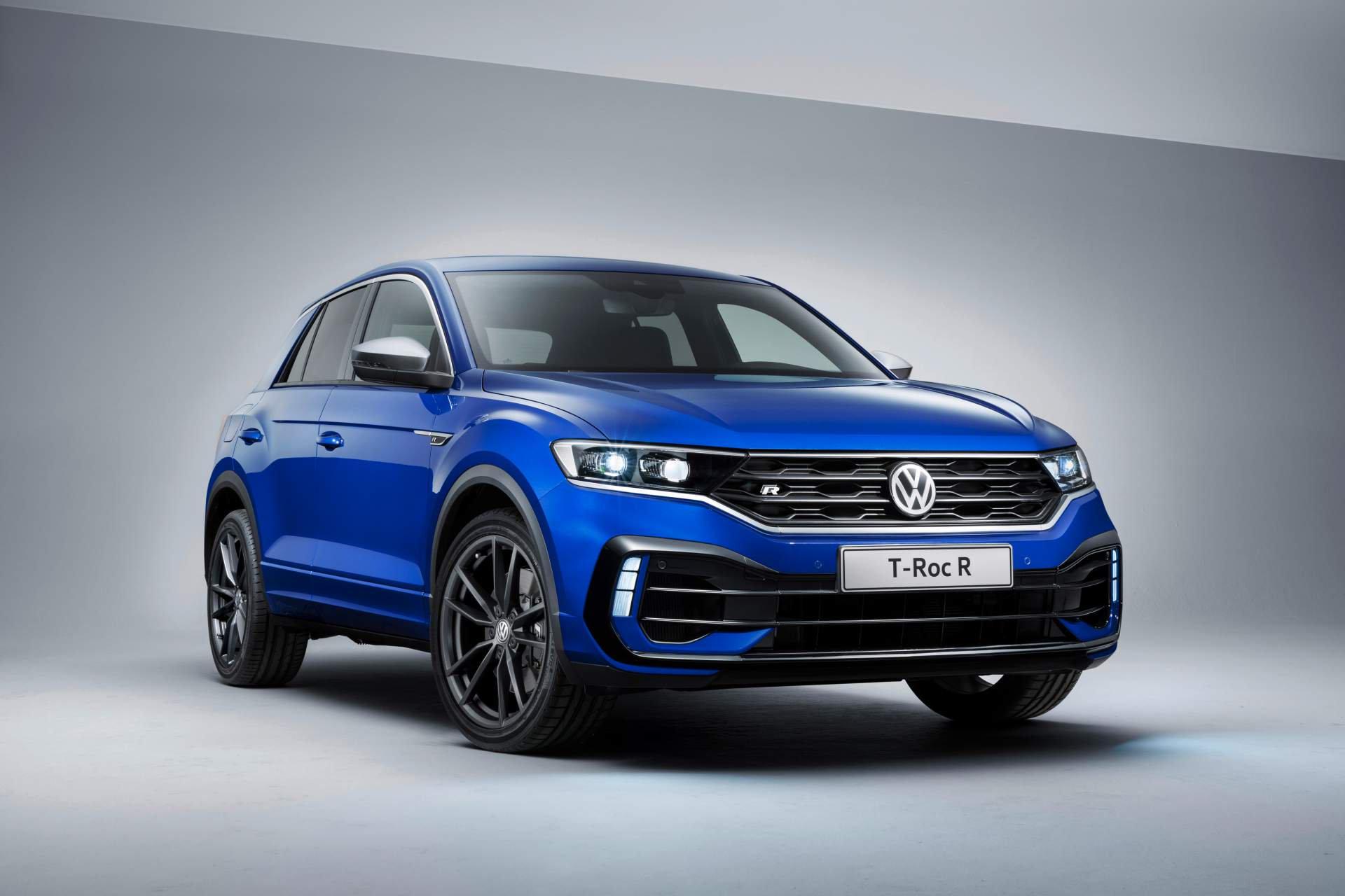 Volkswagen T-Roc R 2019 (6)