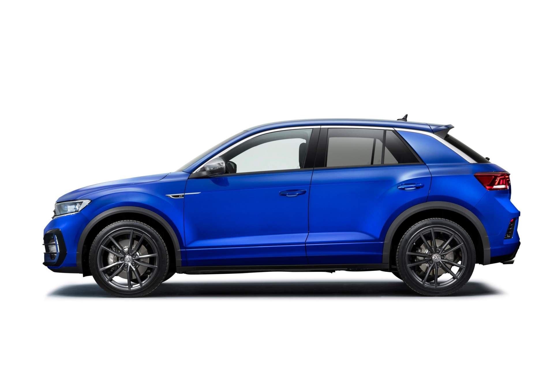 Volkswagen T-Roc R 2019 (9)