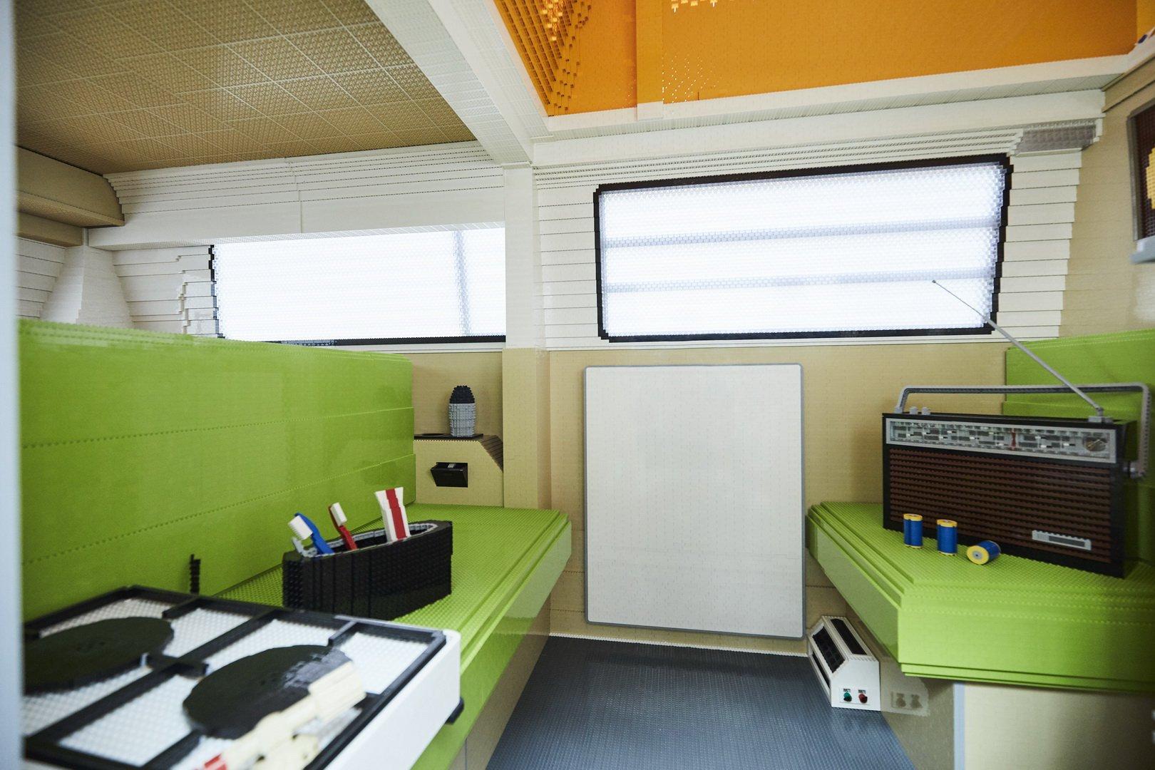 volkswagen t2 bulli lego. Black Bedroom Furniture Sets. Home Design Ideas