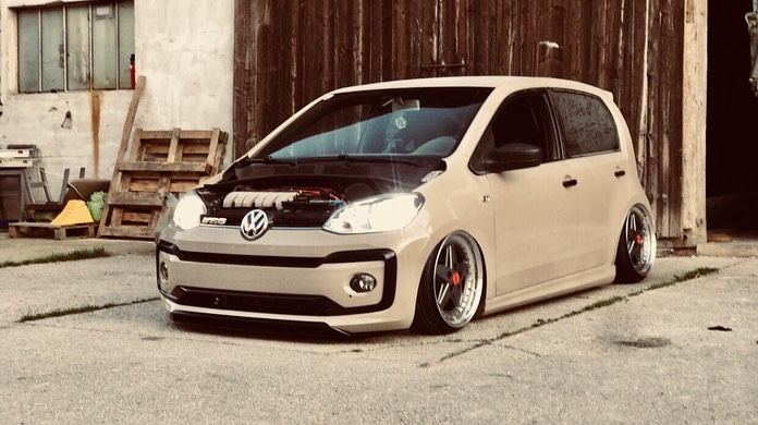 Volkswagen-Up-with-VR6-Engine-Swap-1