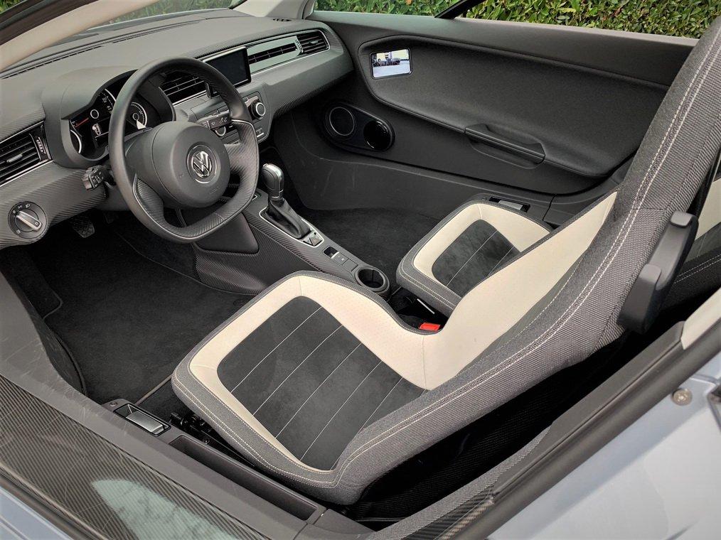 Volkswagen XL1 auction (5)