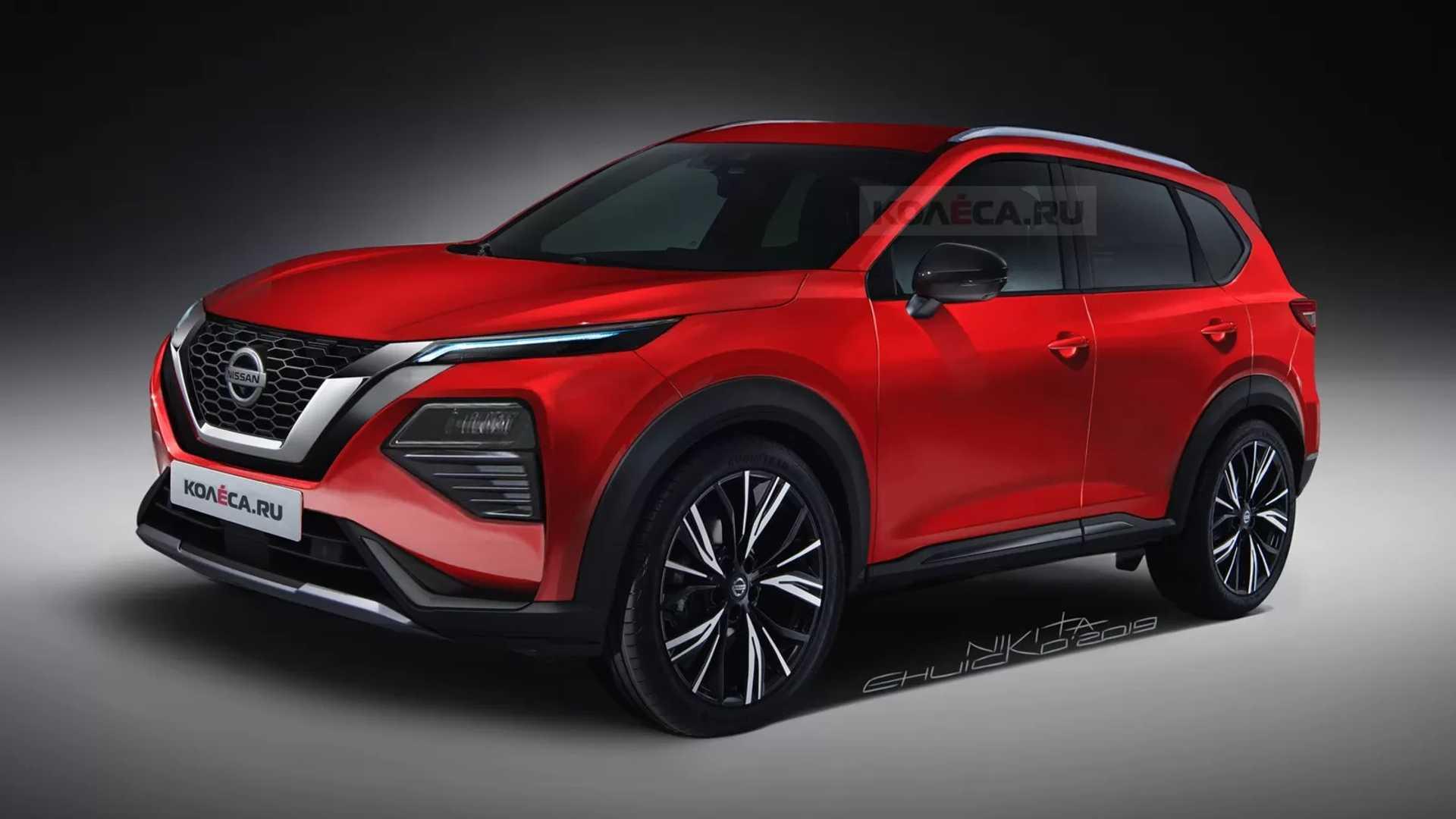Nissan-X-Trail-renderng-1