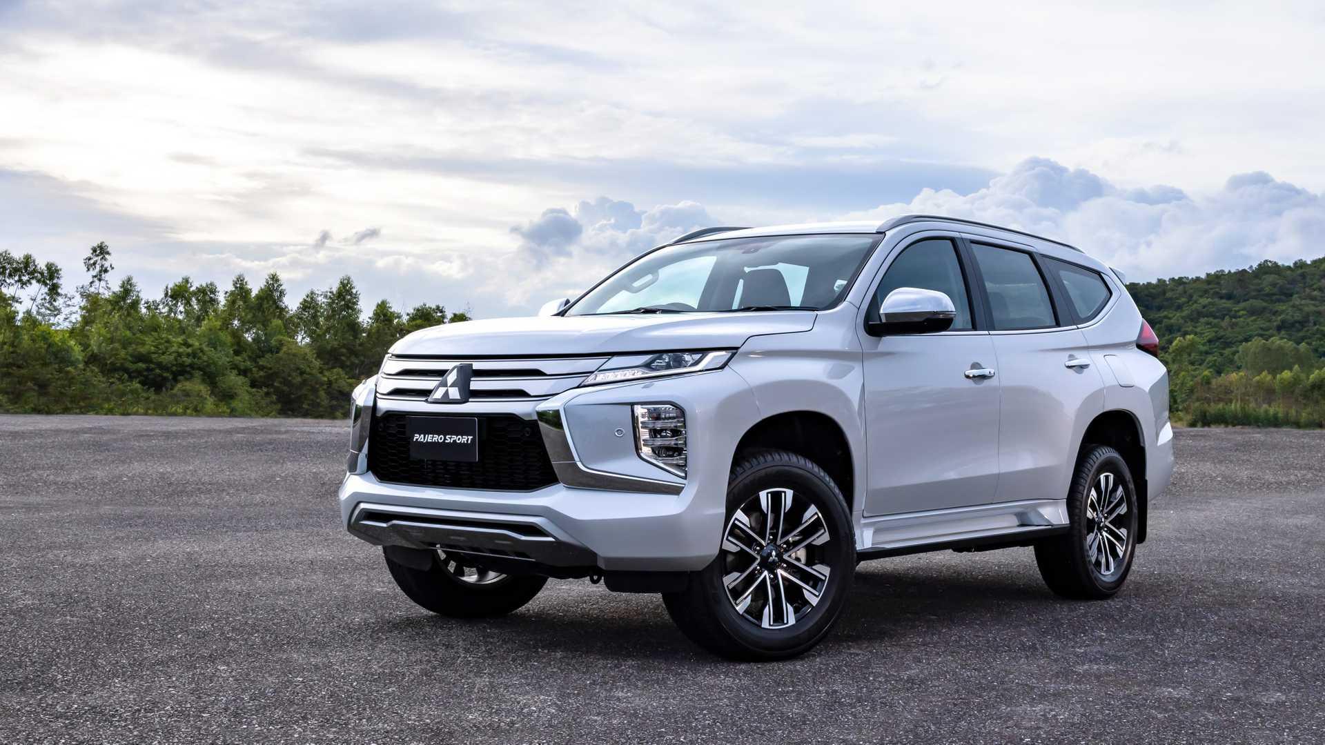 2020_Mitsubishi_Pajero_Sport_facelift_0000
