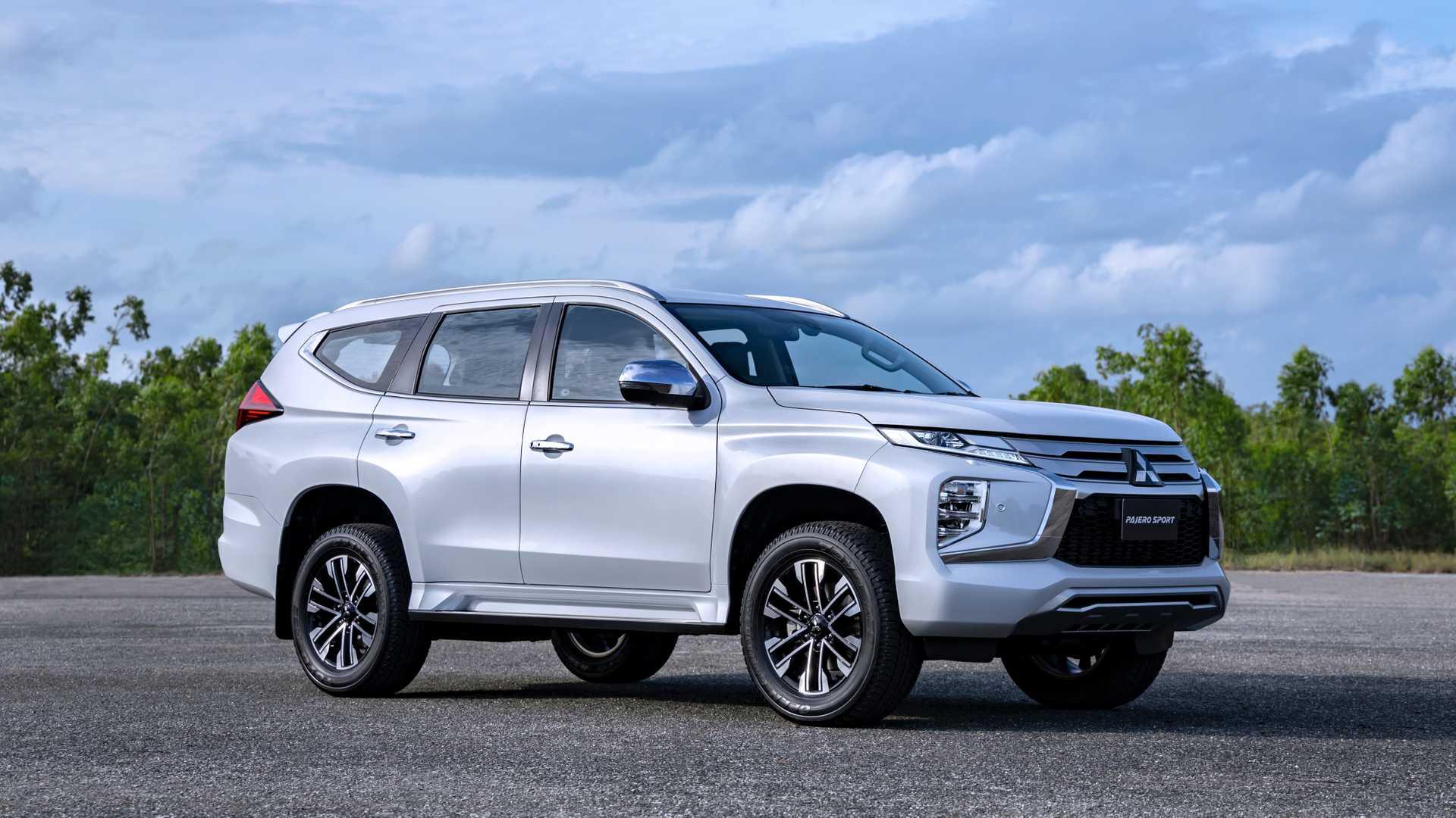 2020_Mitsubishi_Pajero_Sport_facelift_0001