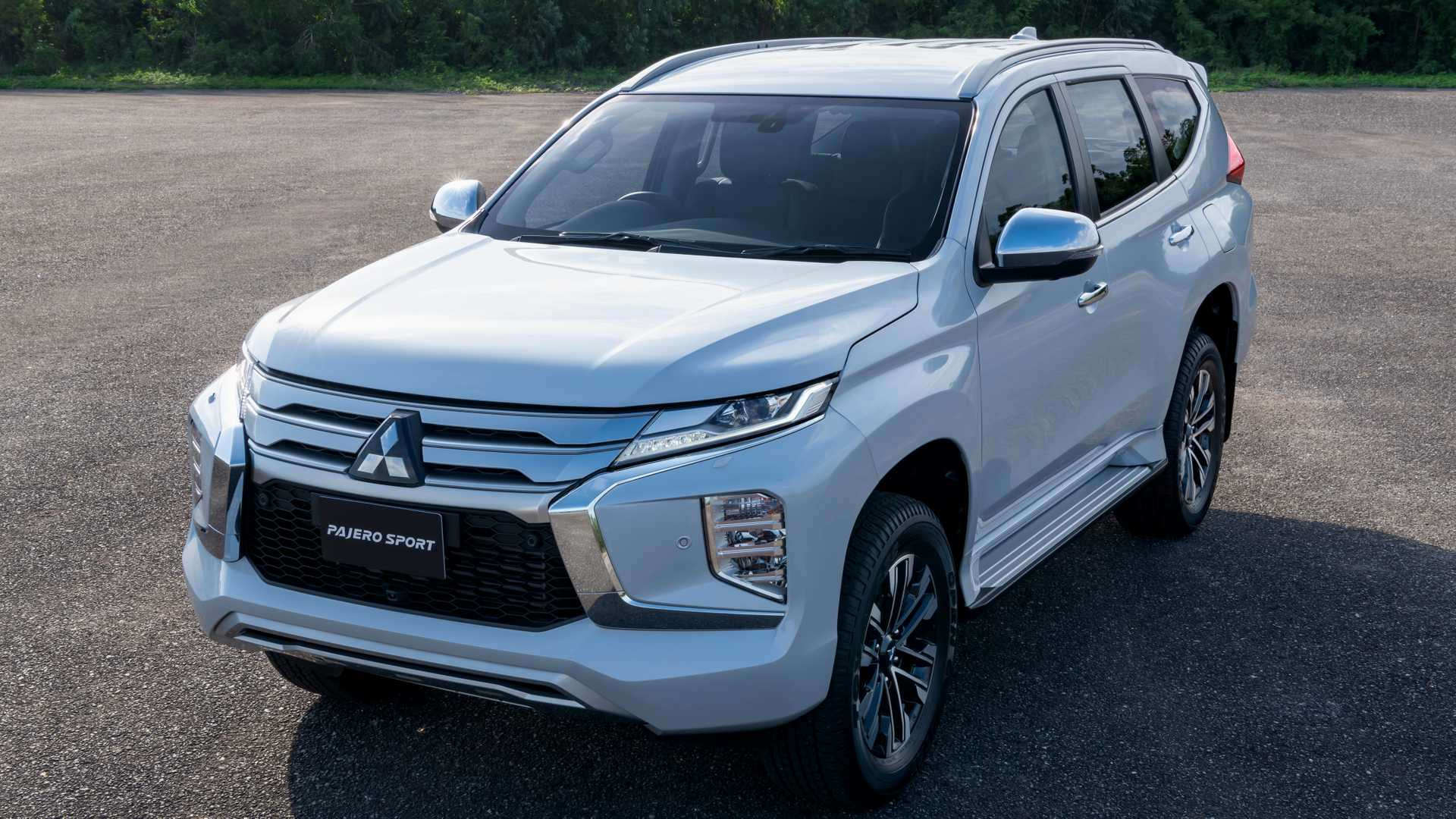 2020_Mitsubishi_Pajero_Sport_facelift_0005
