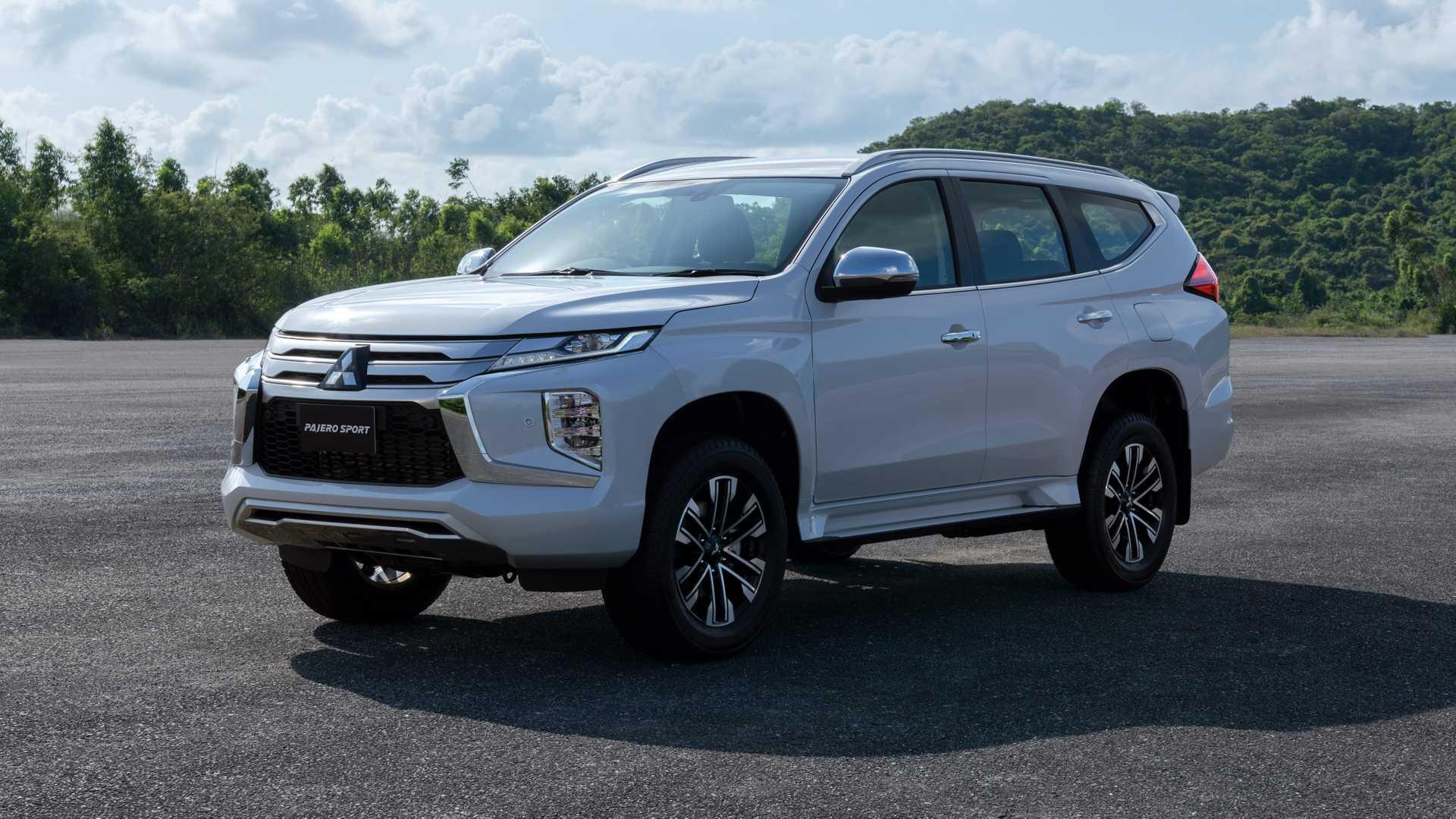 2020_Mitsubishi_Pajero_Sport_facelift_0006