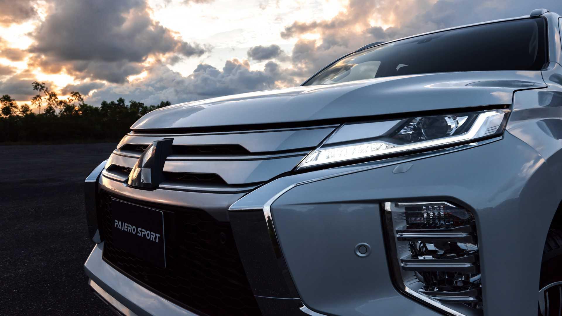 2020_Mitsubishi_Pajero_Sport_facelift_0025