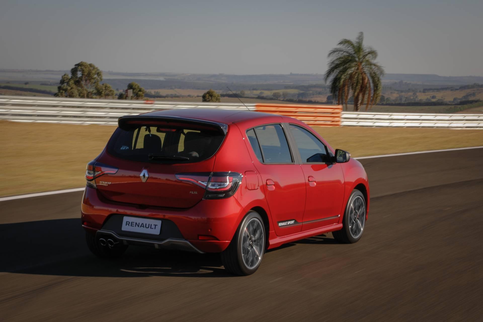 2020_Renault_Sandero_RS_facelift_0003