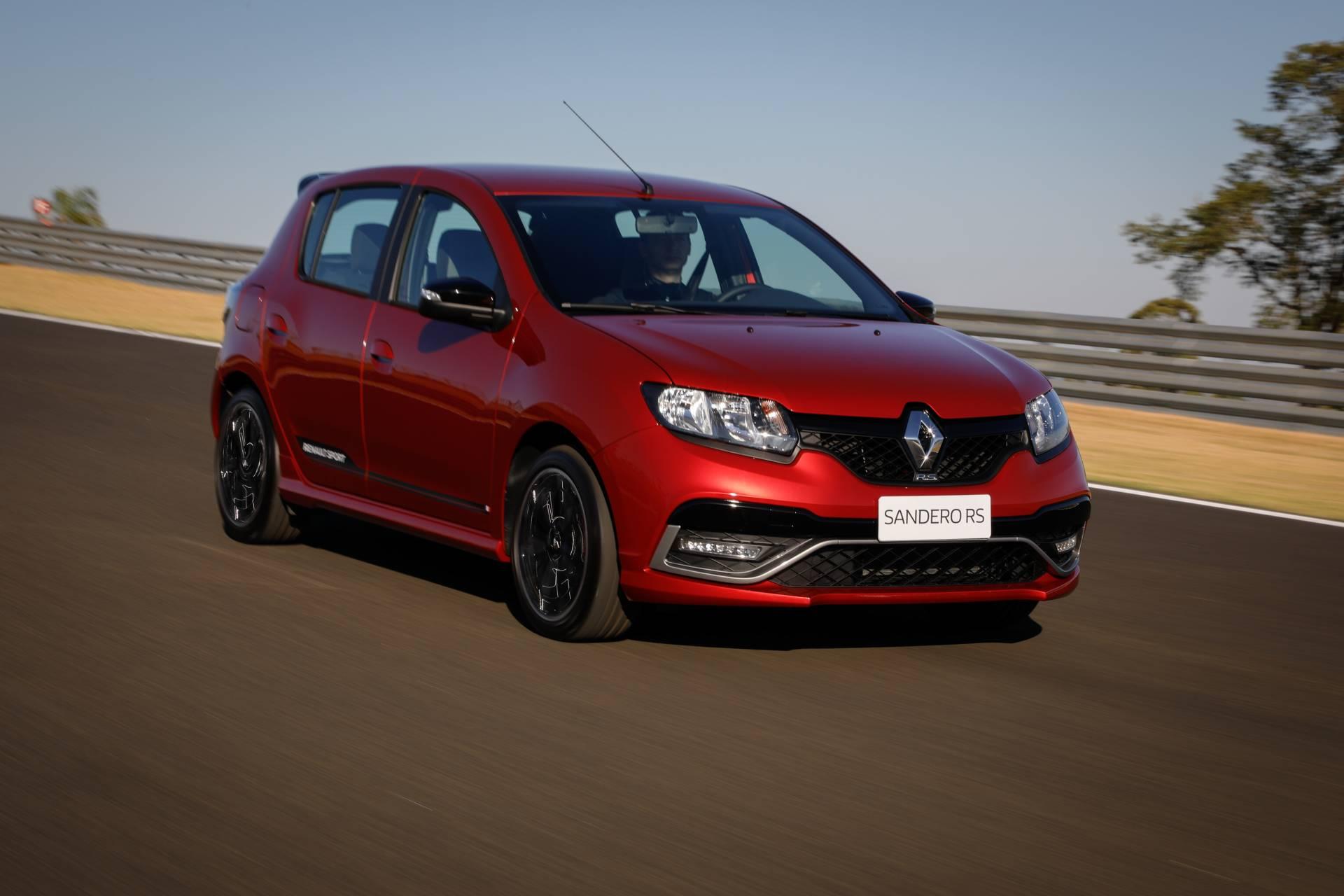 2020_Renault_Sandero_RS_facelift_0007
