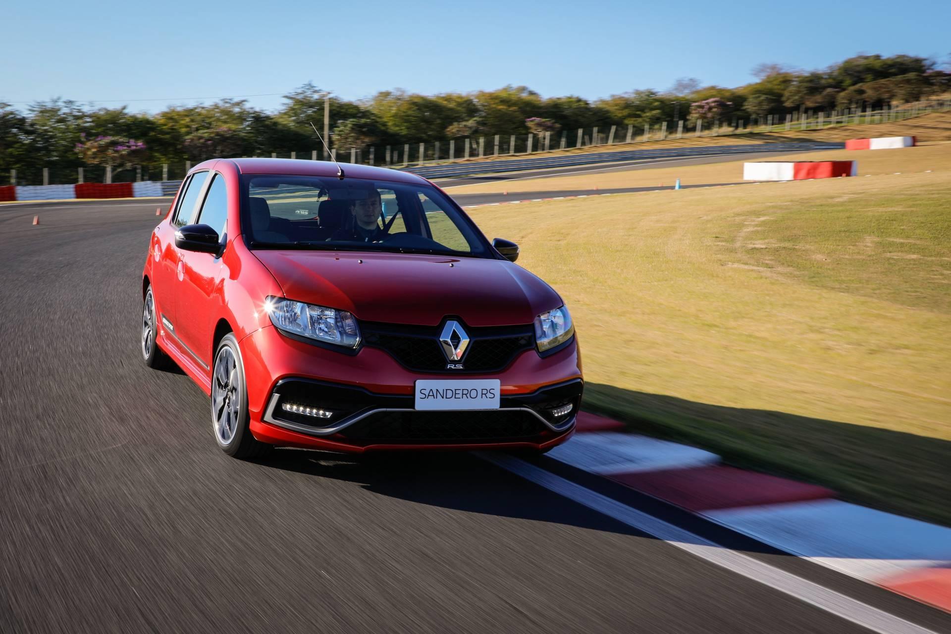 2020_Renault_Sandero_RS_facelift_0008