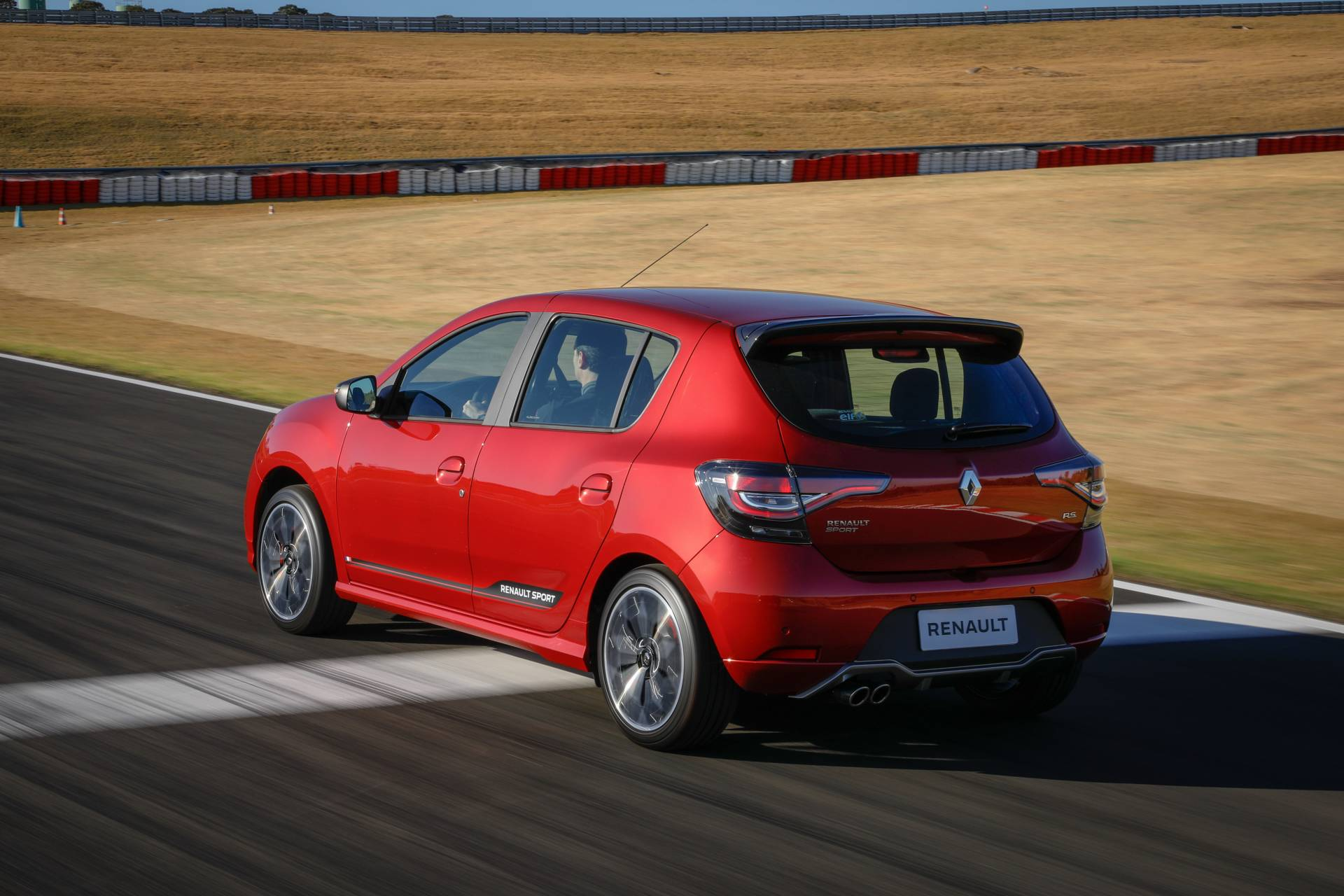 2020_Renault_Sandero_RS_facelift_0009