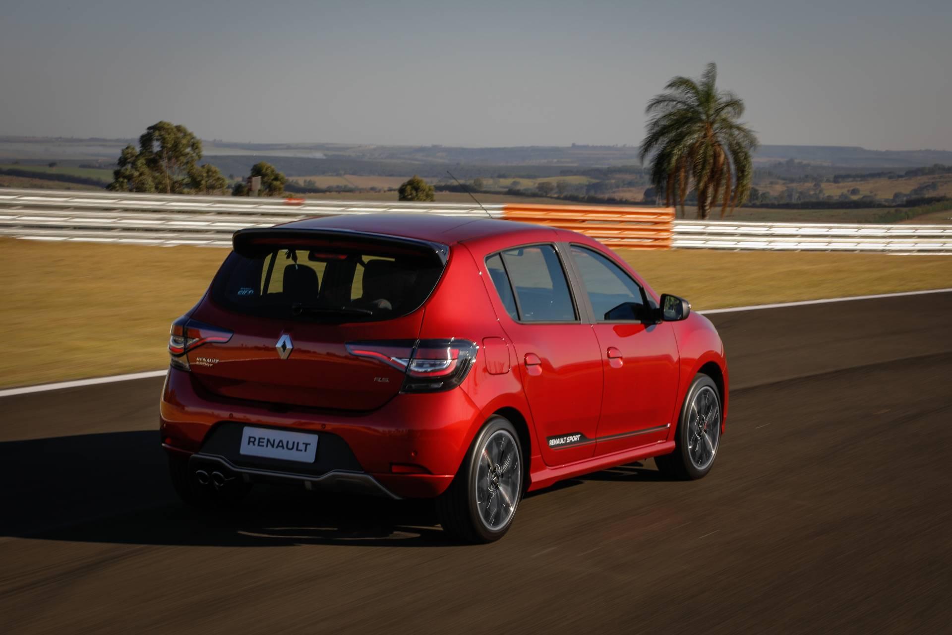 2020_Renault_Sandero_RS_facelift_0010