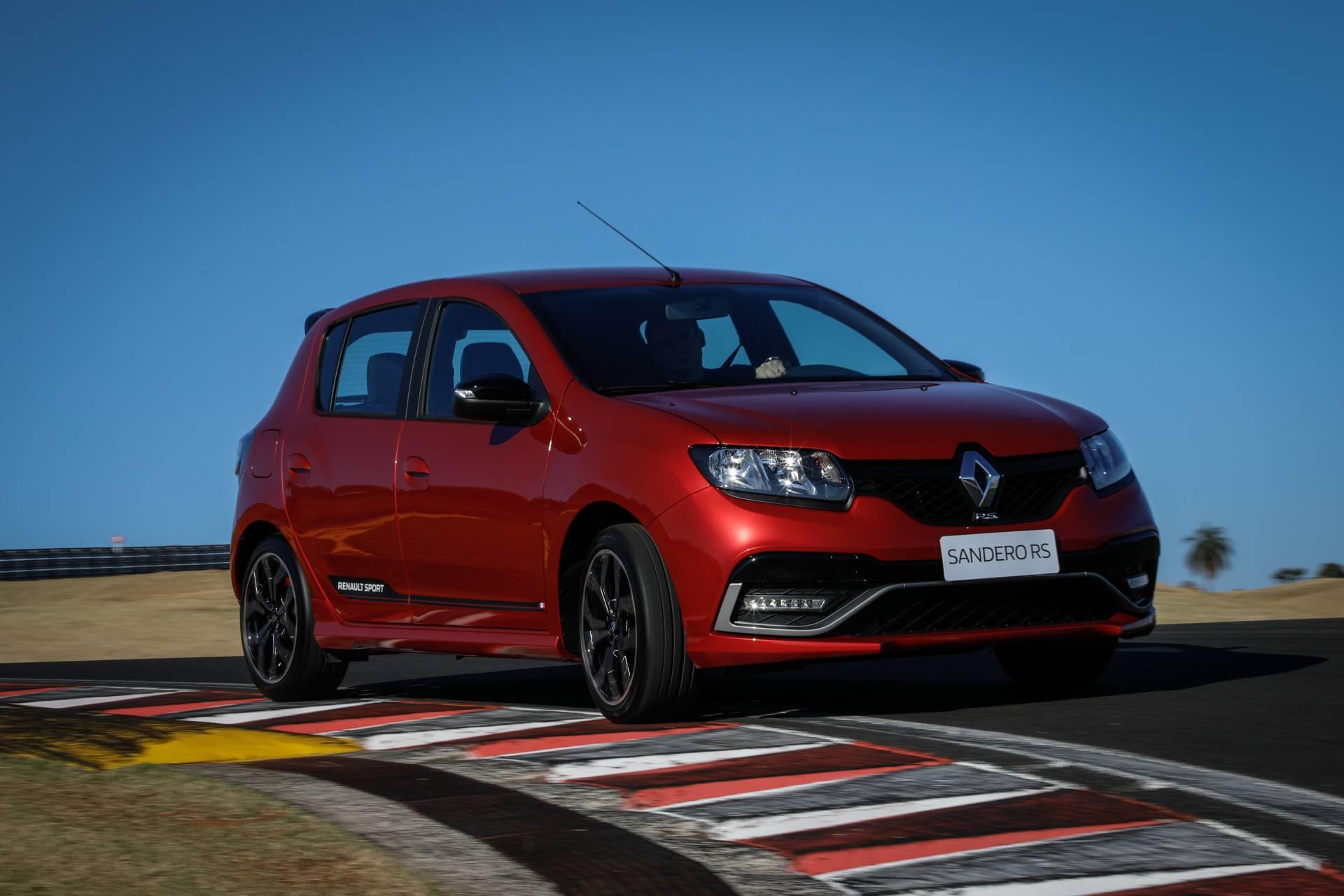 2020_Renault_Sandero_RS_facelift_0011
