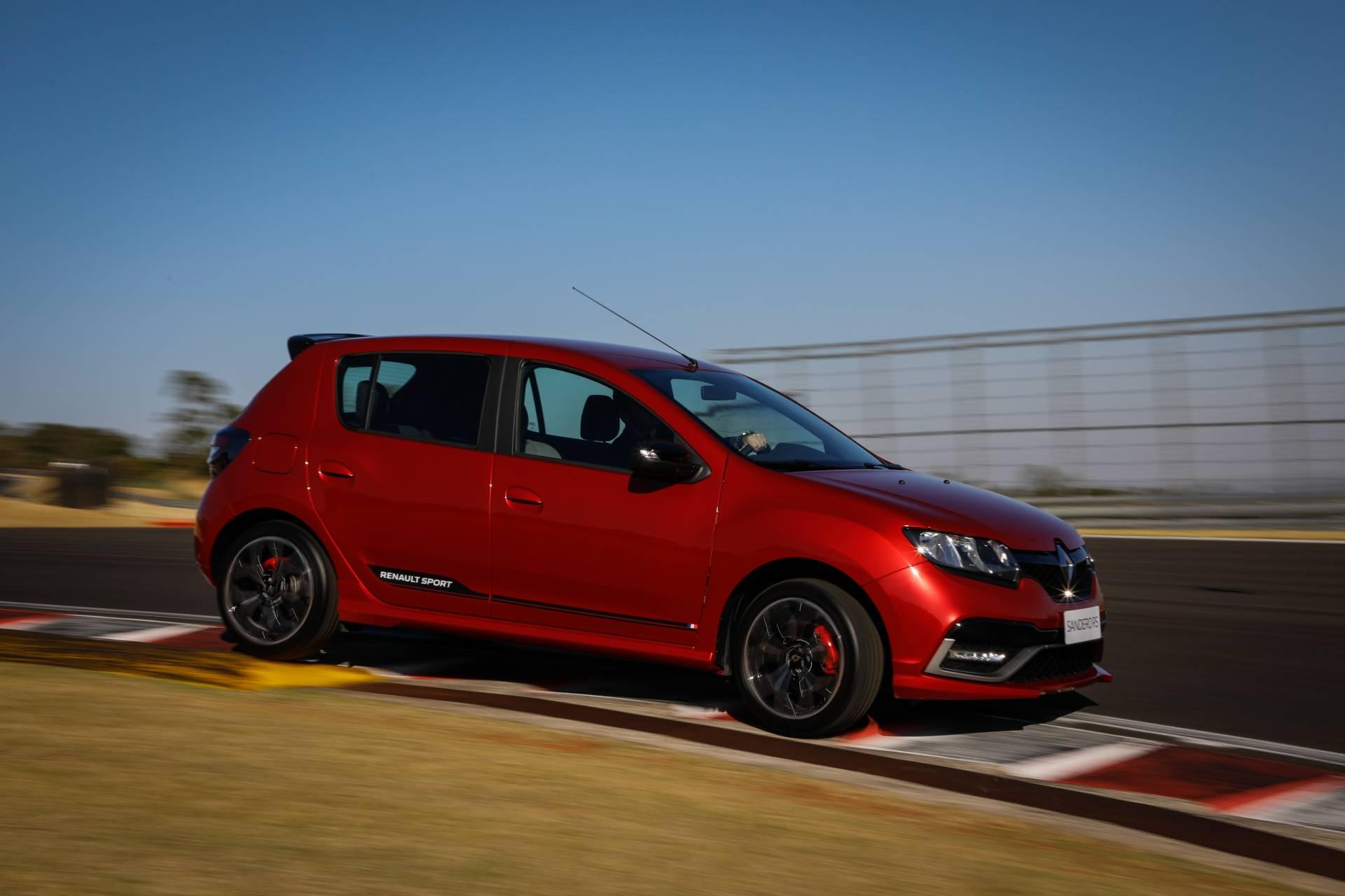 2020_Renault_Sandero_RS_facelift_0012