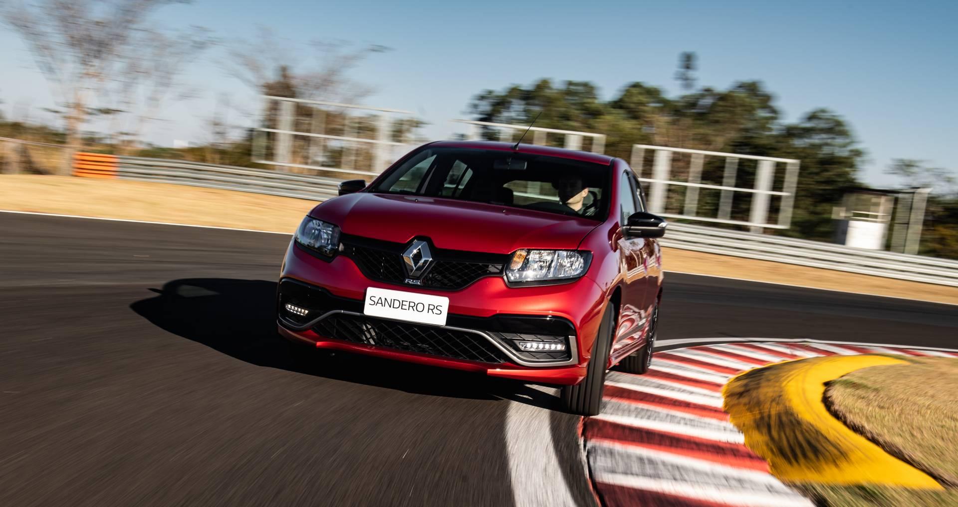 2020_Renault_Sandero_RS_facelift_0016