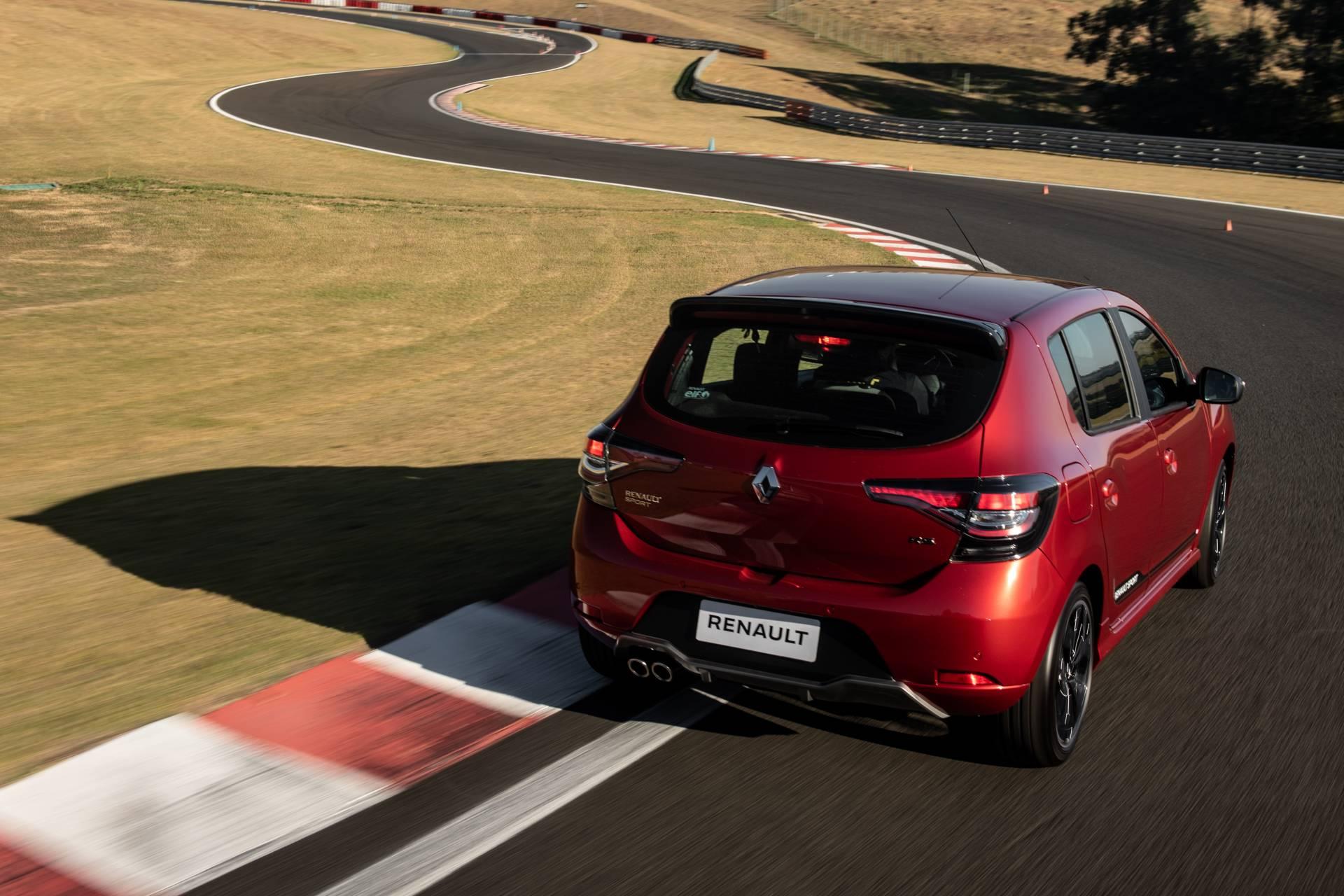 2020_Renault_Sandero_RS_facelift_0021