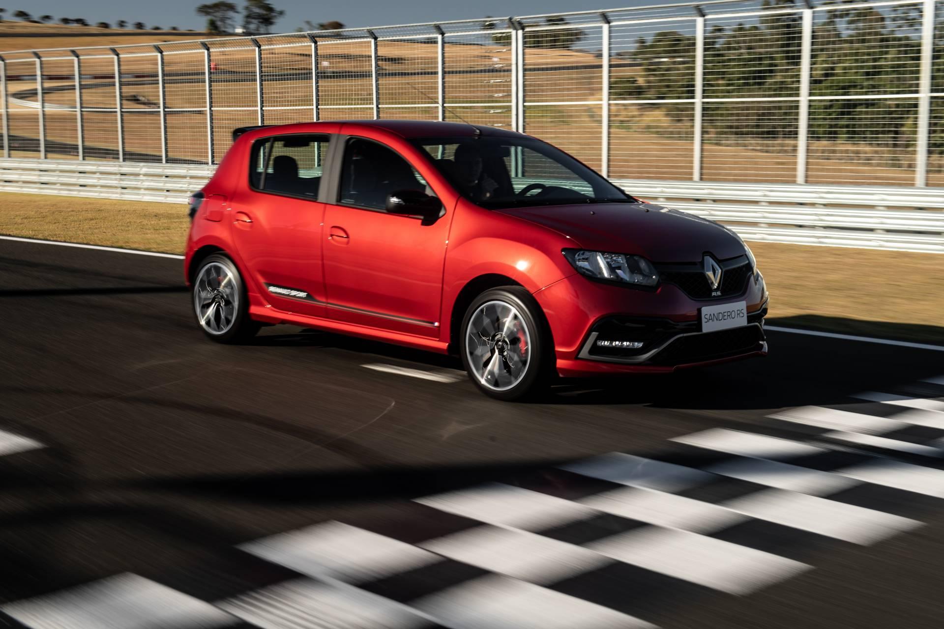 2020_Renault_Sandero_RS_facelift_0022
