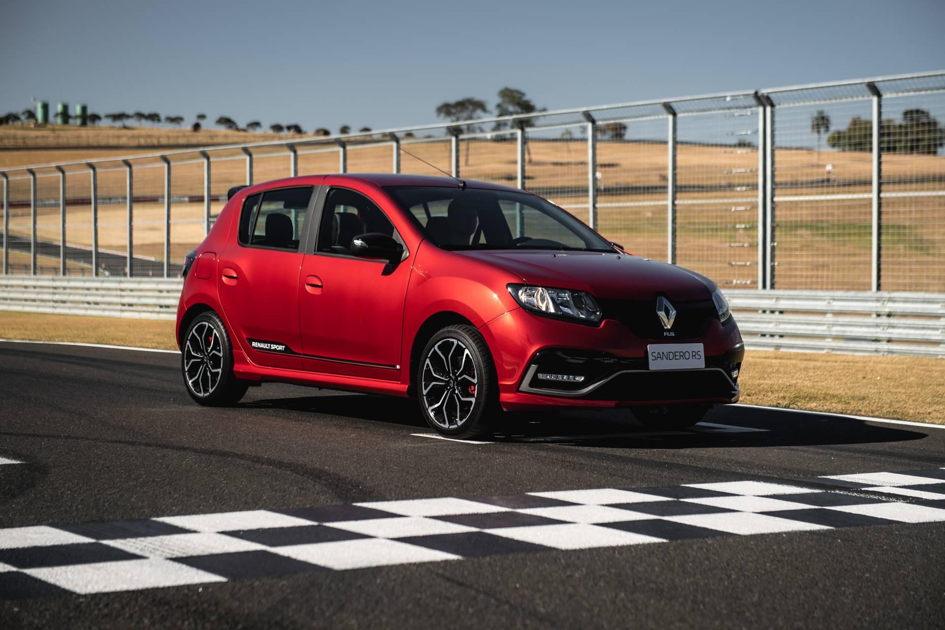 2020_Renault_Sandero_RS_facelift_0025