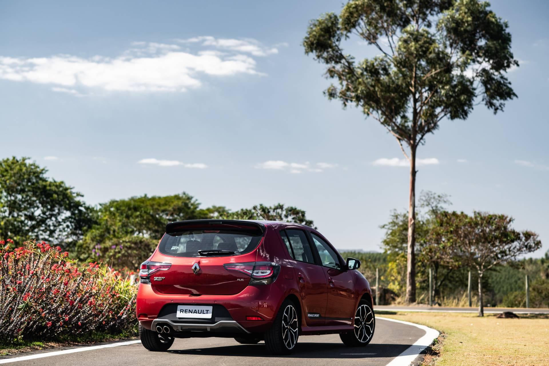 2020_Renault_Sandero_RS_facelift_0026
