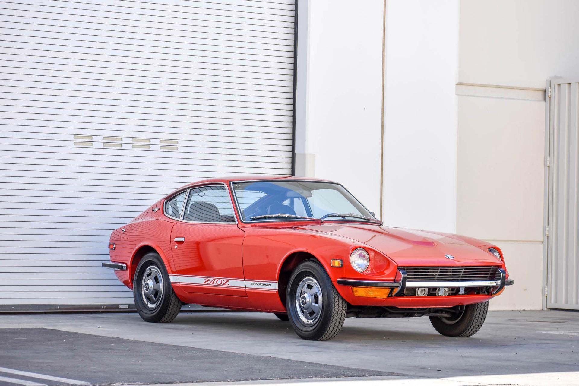 1971_Datsun_240Z_auction_0001