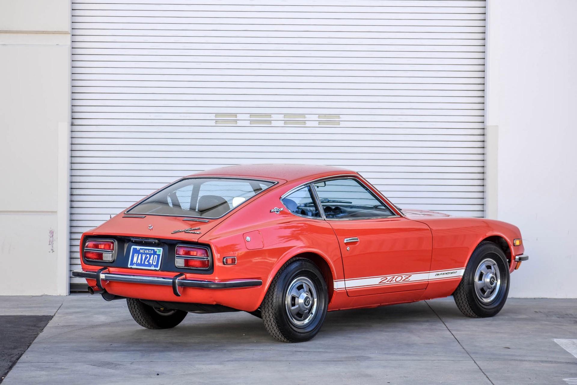 1971_Datsun_240Z_auction_0009