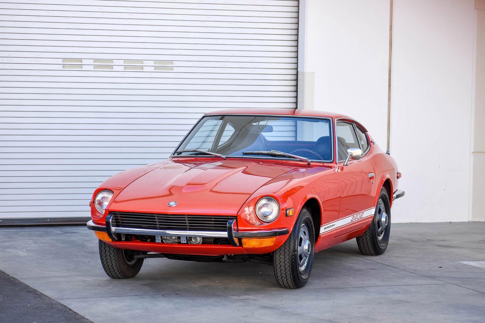 1971_Datsun_240Z_auction_0011