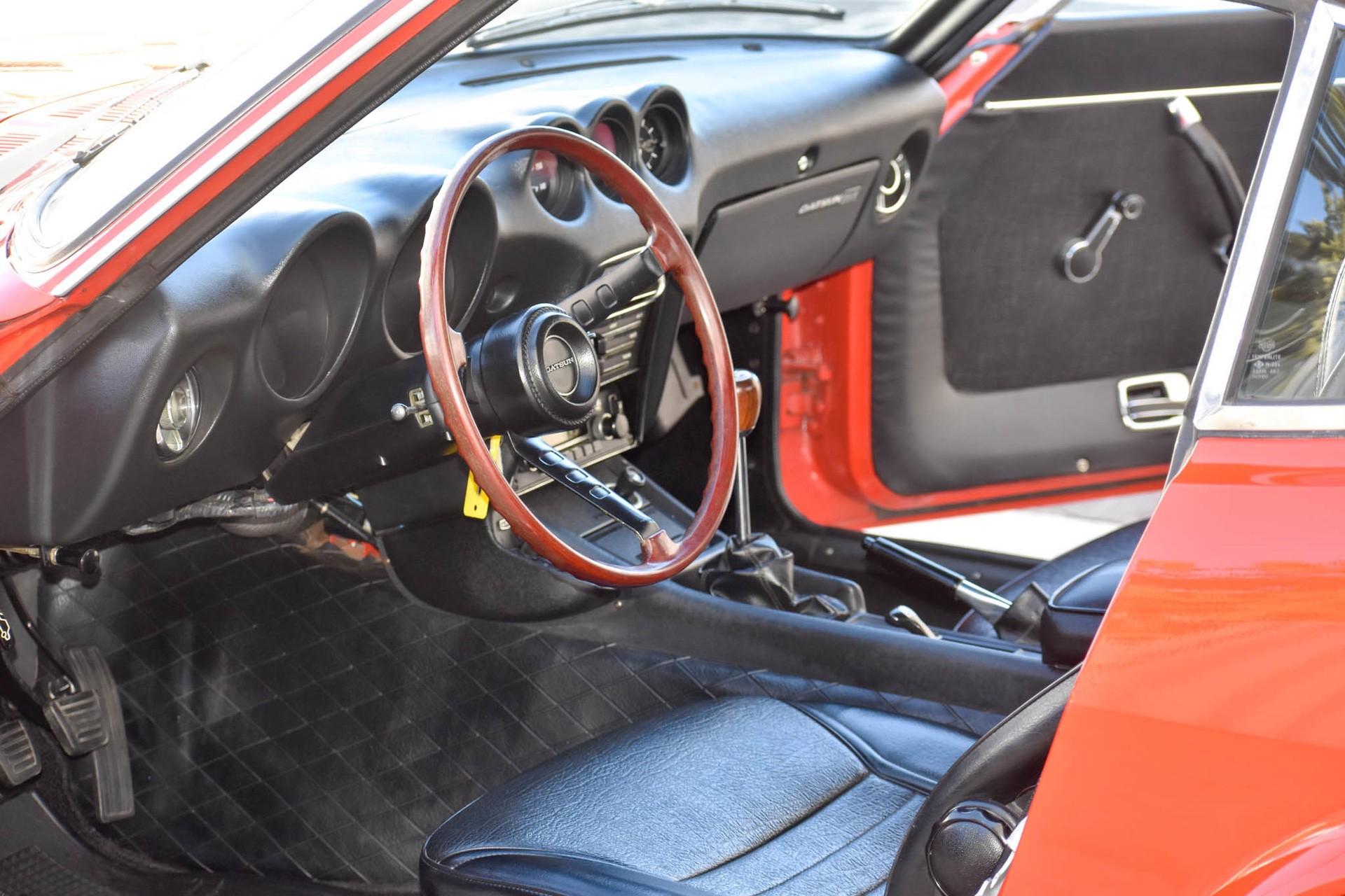 1971_Datsun_240Z_auction_0036