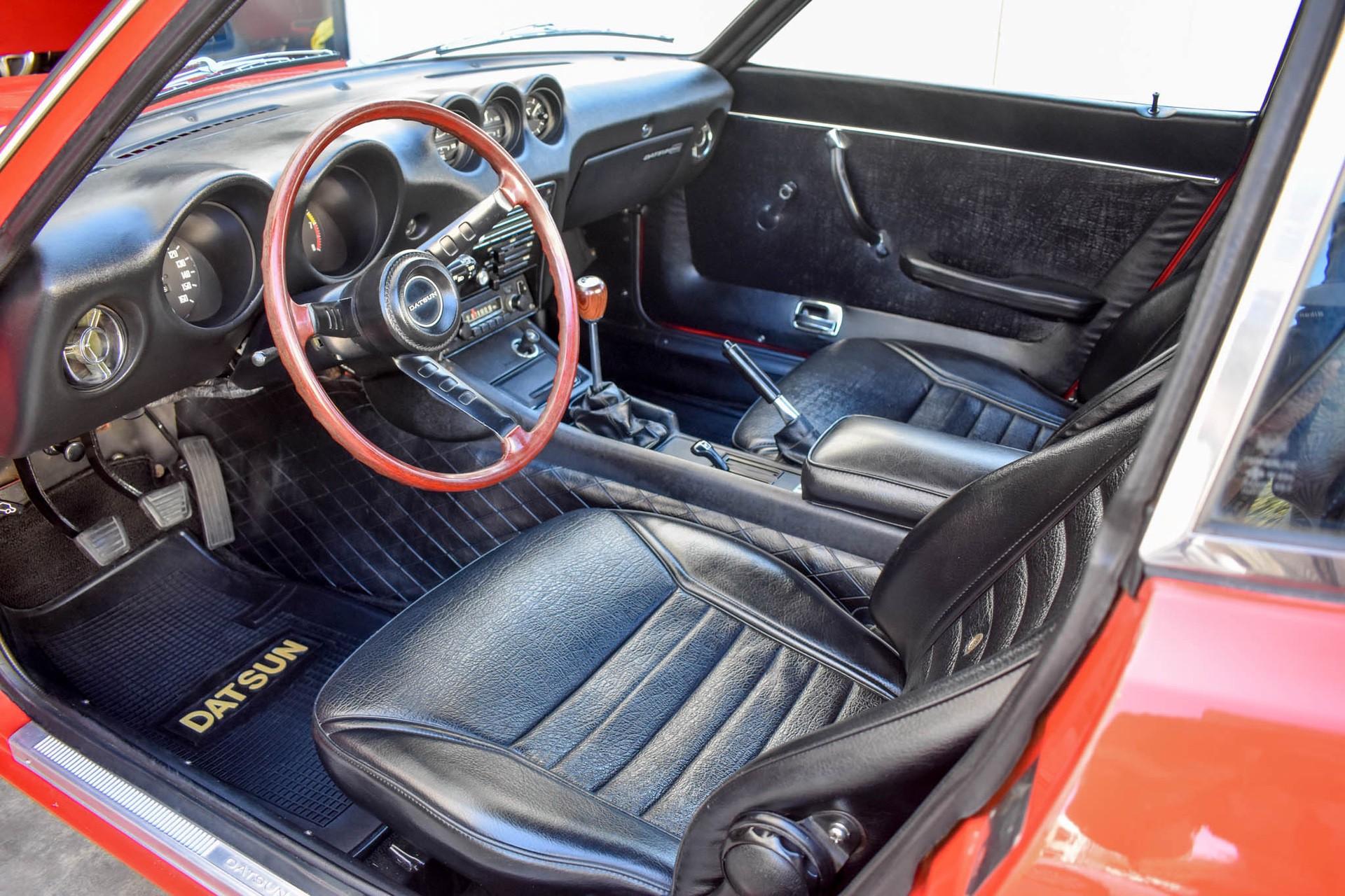 1971_Datsun_240Z_auction_0040