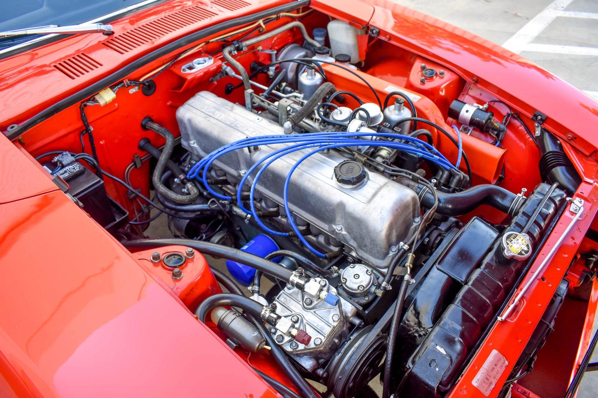 1971_Datsun_240Z_auction_0063