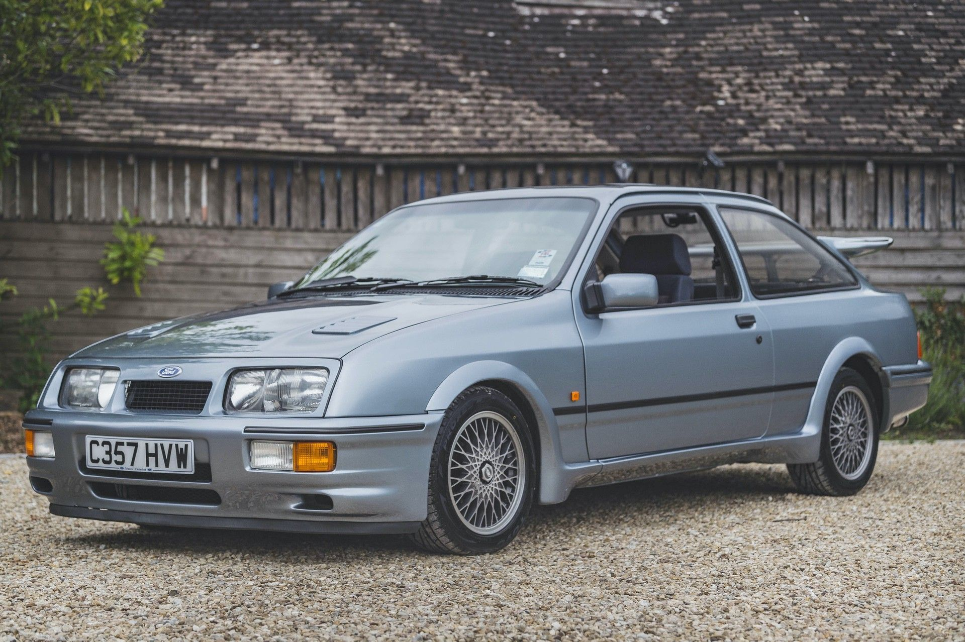 01-1985-Ford-Sierra-RS-Cosworth-Pre-Production